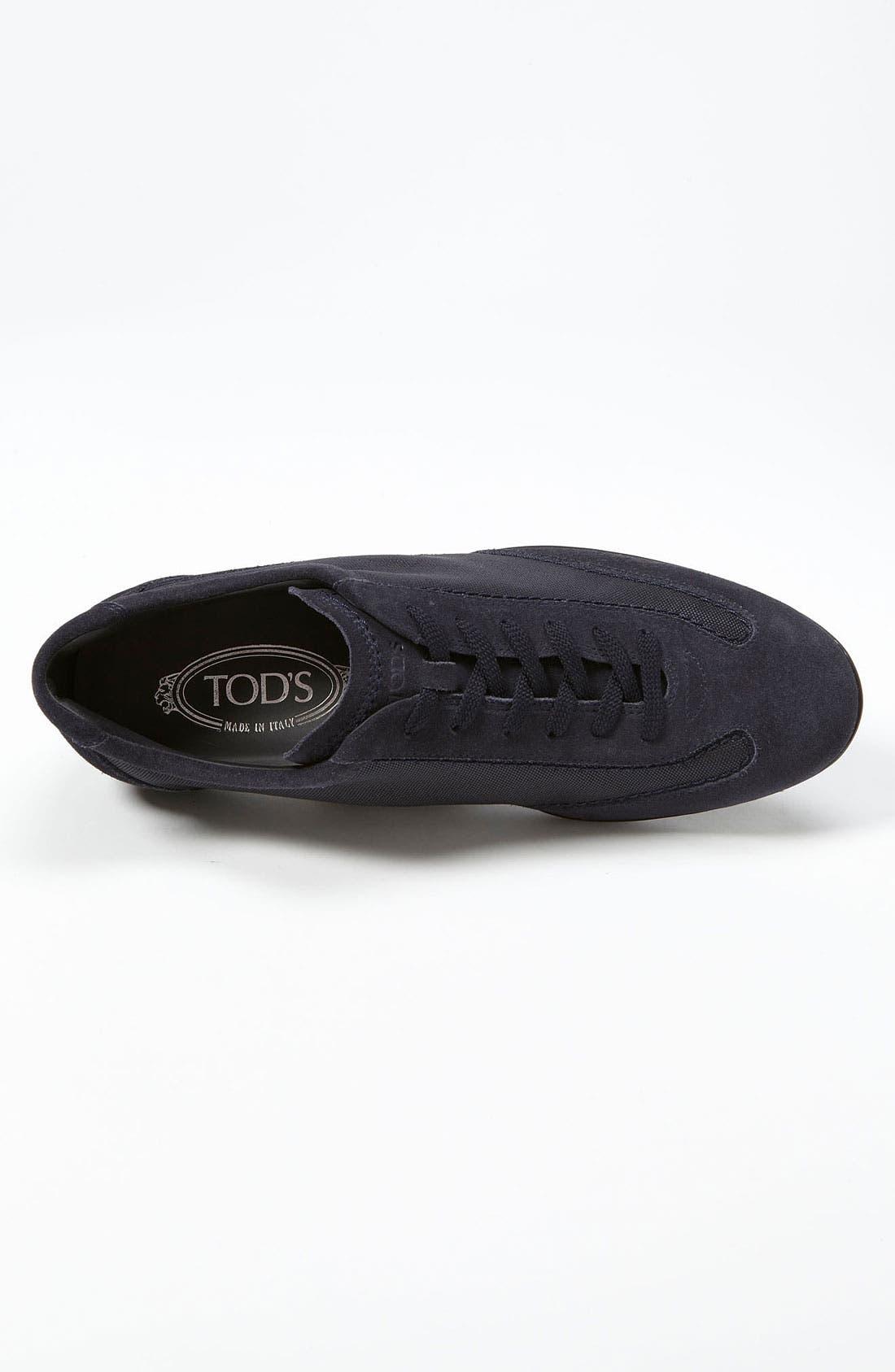 Alternate Image 3  - Tod's 'Owhen's' Sneaker