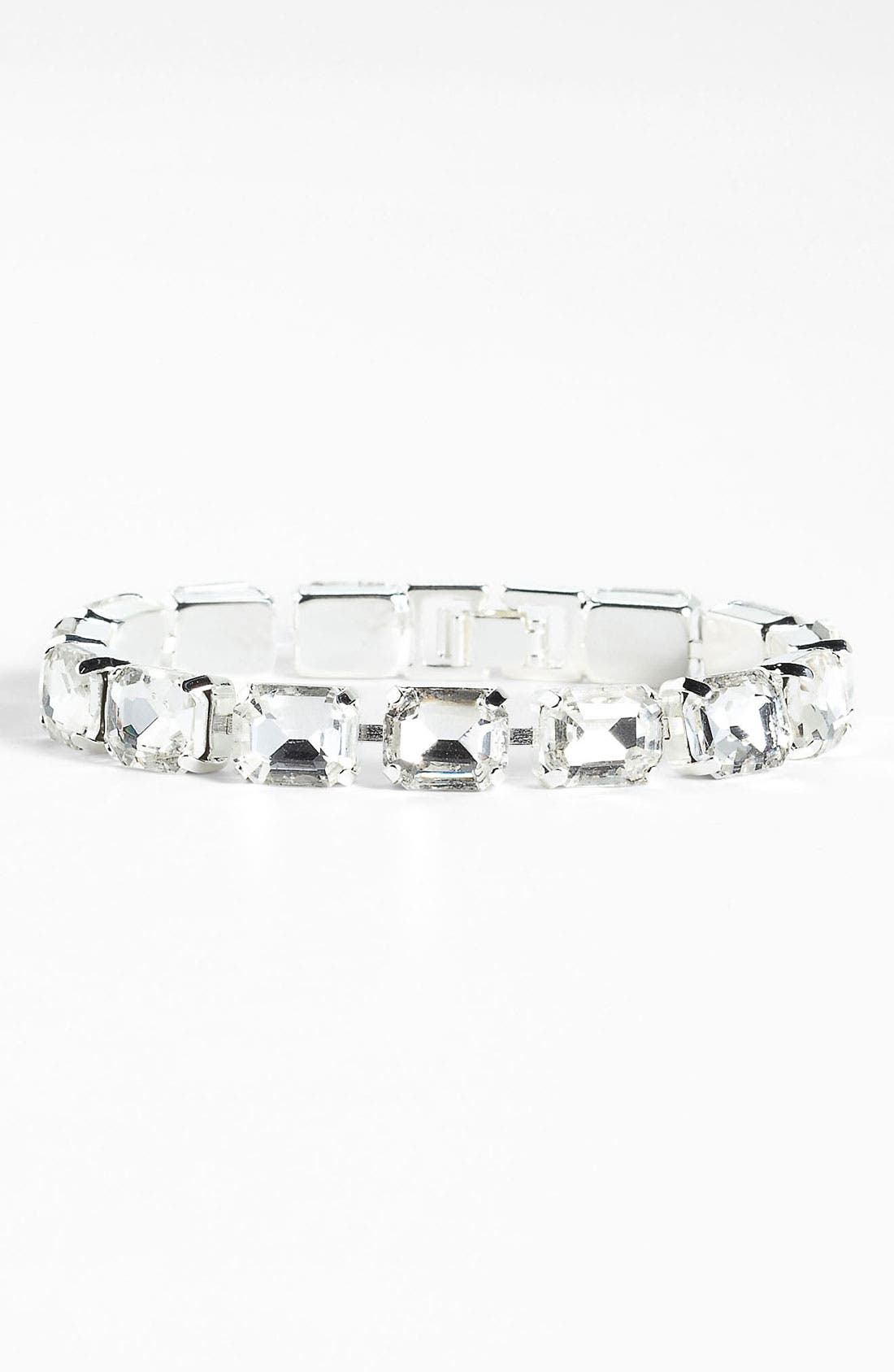 Alternate Image 1 Selected - Rosa Crystal Collection Jewelry Line Bracelet