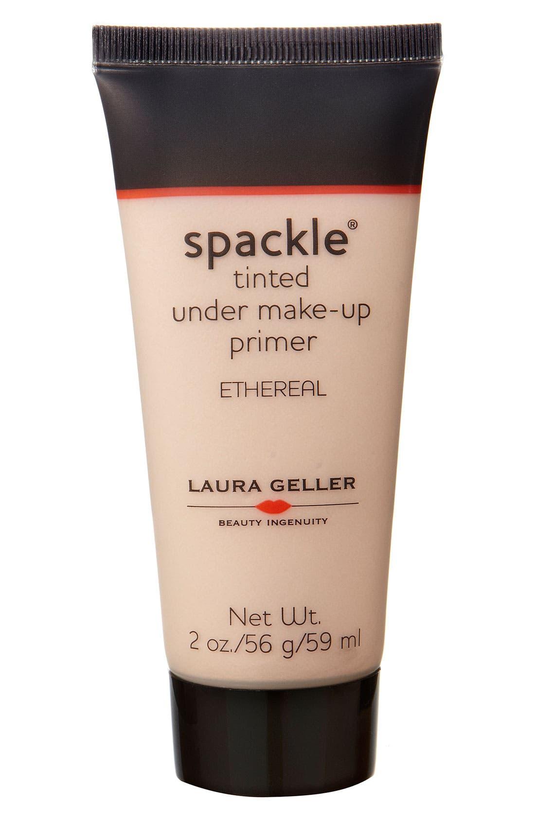 Laura Geller Beauty 'Spackle® - Ethereal' Tinted Under Make-Up Primer