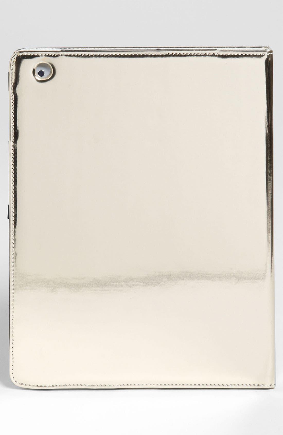 Alternate Image 4  - kate spade new york iPad 2 & 3 folio