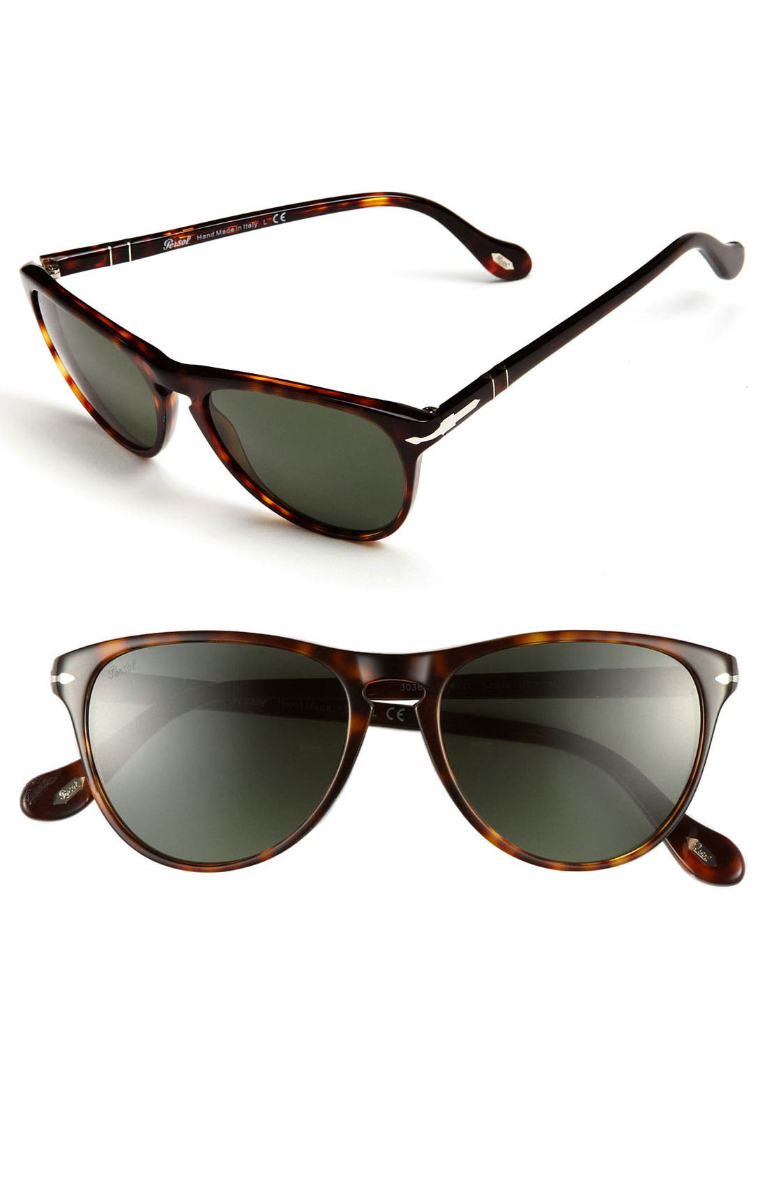 Alternate Image 1 Selected - Persol 'Suprema' 52mm Sunglasses