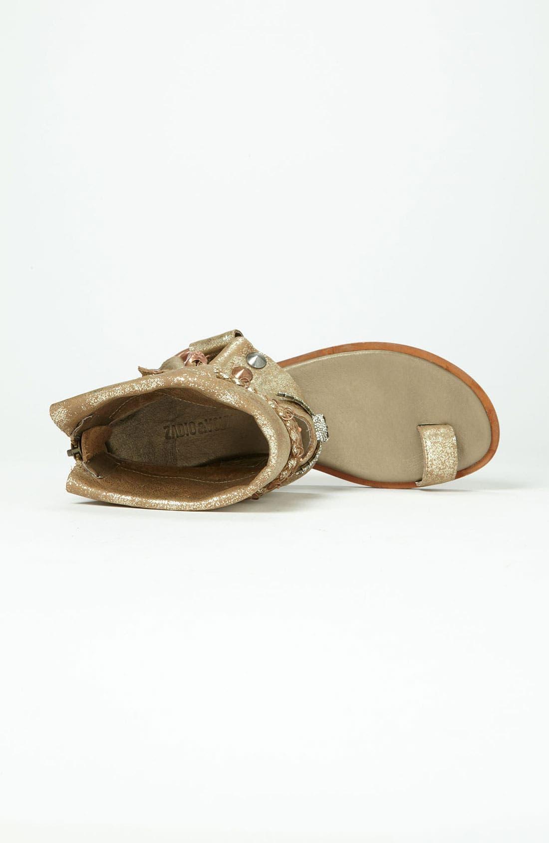 Alternate Image 3  - Zadig & Voltaire 'Paige' Sandal