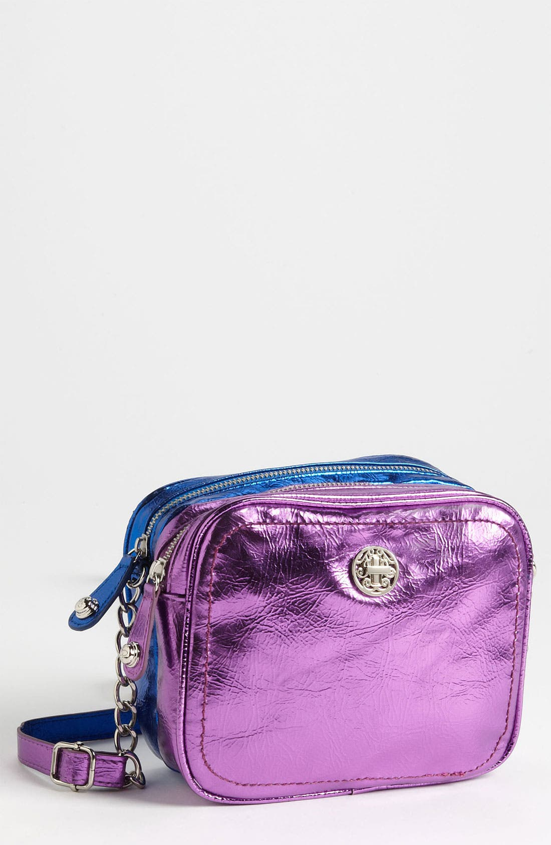 Alternate Image 1 Selected - Jessica Simpson 'Double Take' Crossbody Bag