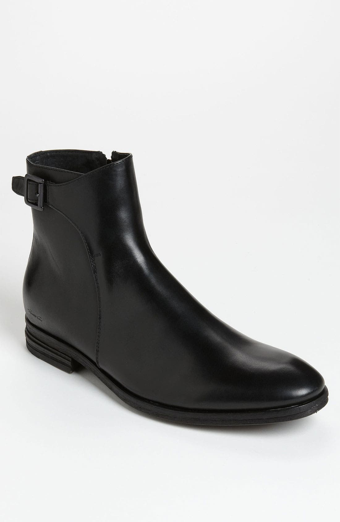 Main Image - Kenneth Cole New York 'Silver Line-Ing' Boot