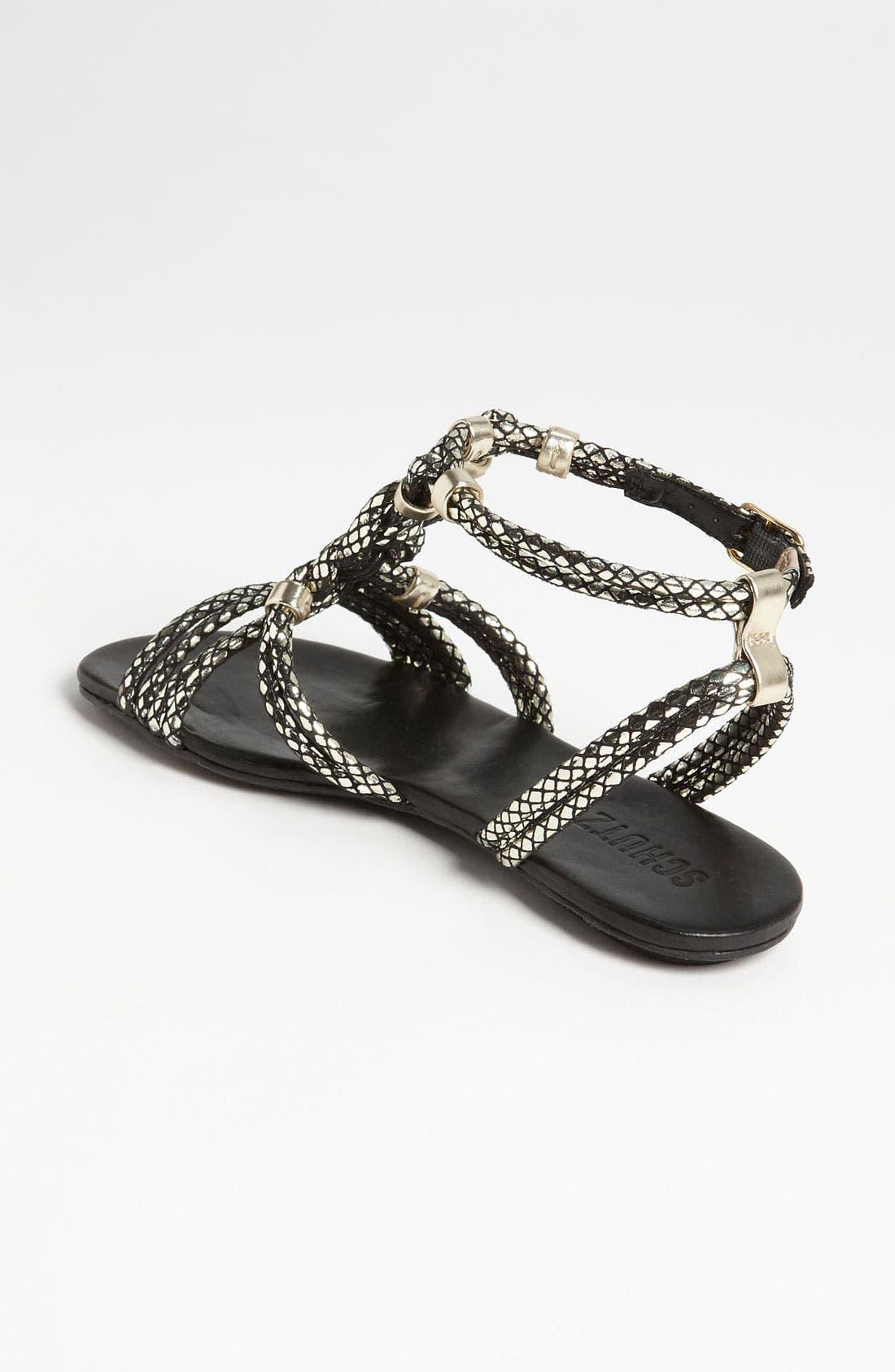 Alternate Image 2  - Schutz 'Akshanan' Sandal