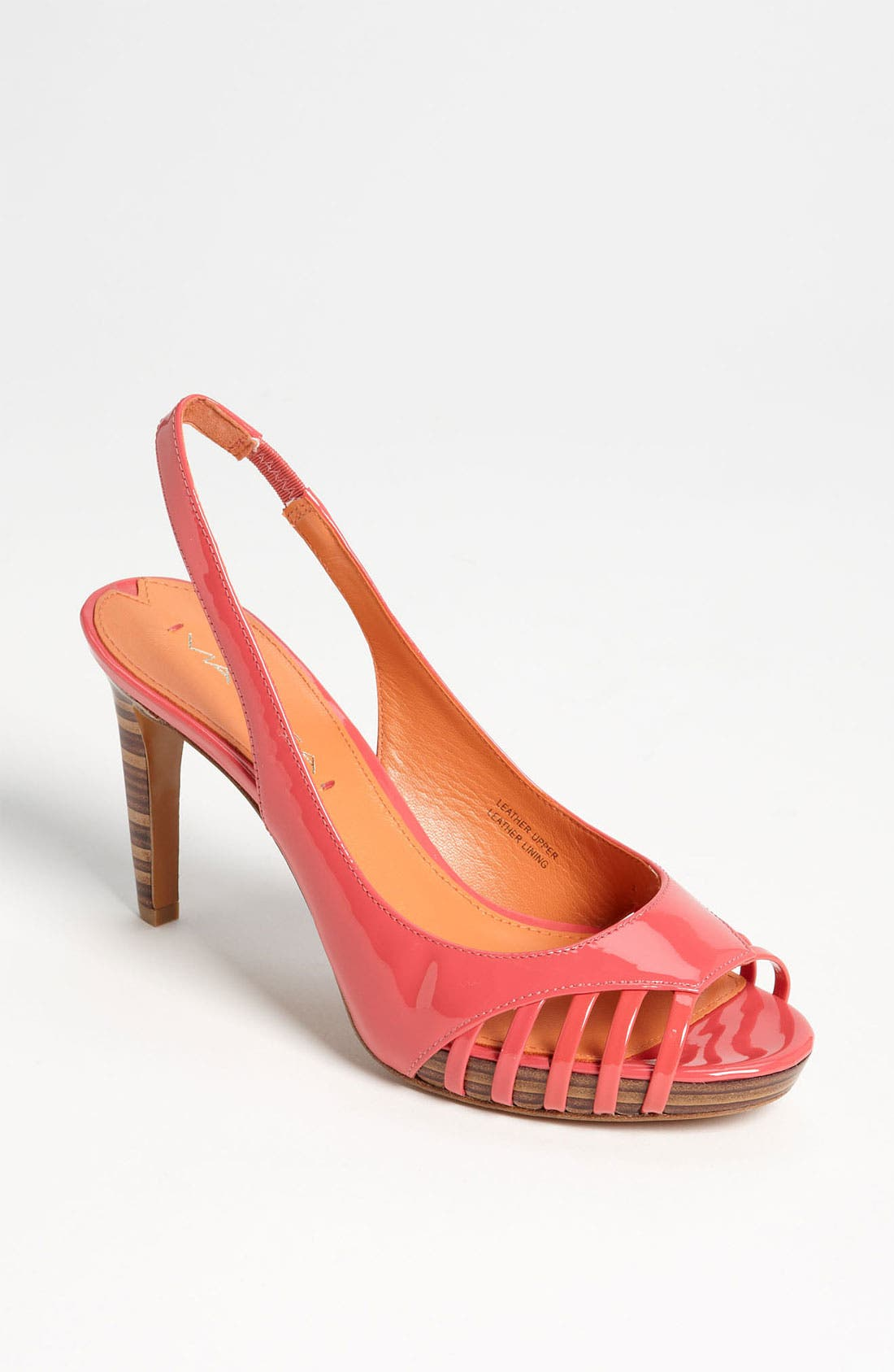 Alternate Image 1 Selected - Via Spiga 'Zabrina' Pump
