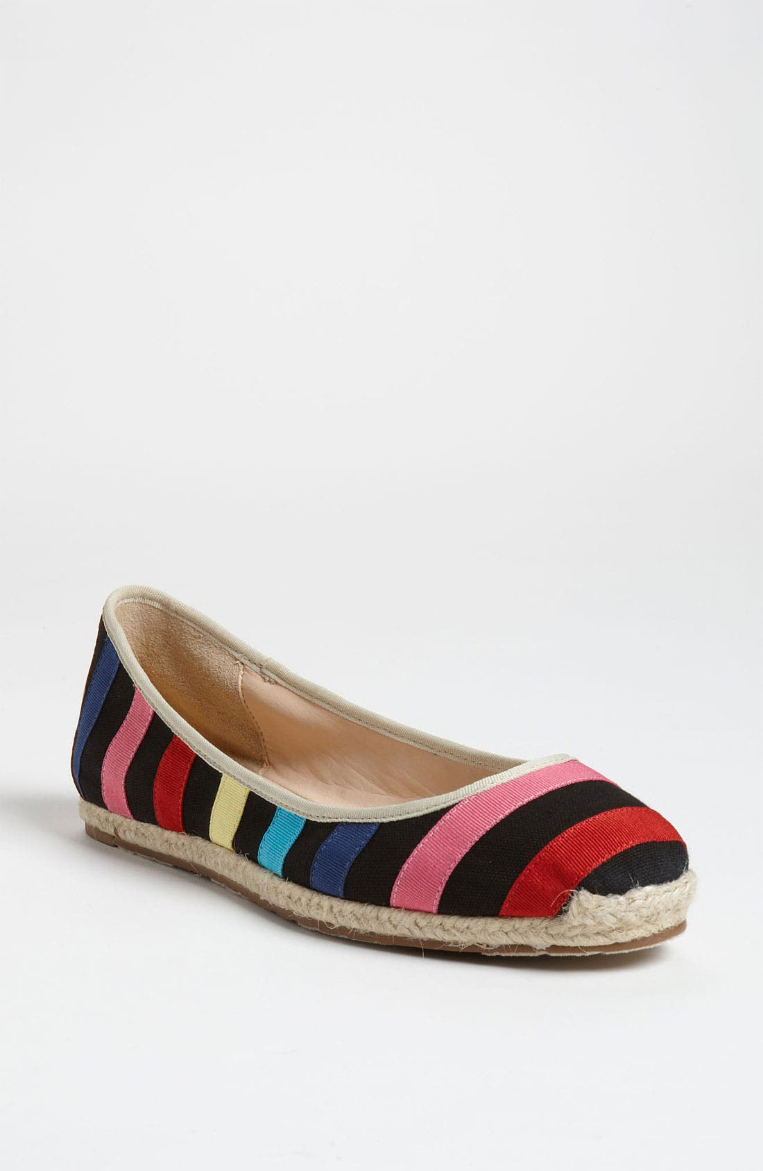 Alternate Image 1 Selected - kate spade new york 'vivi' flat