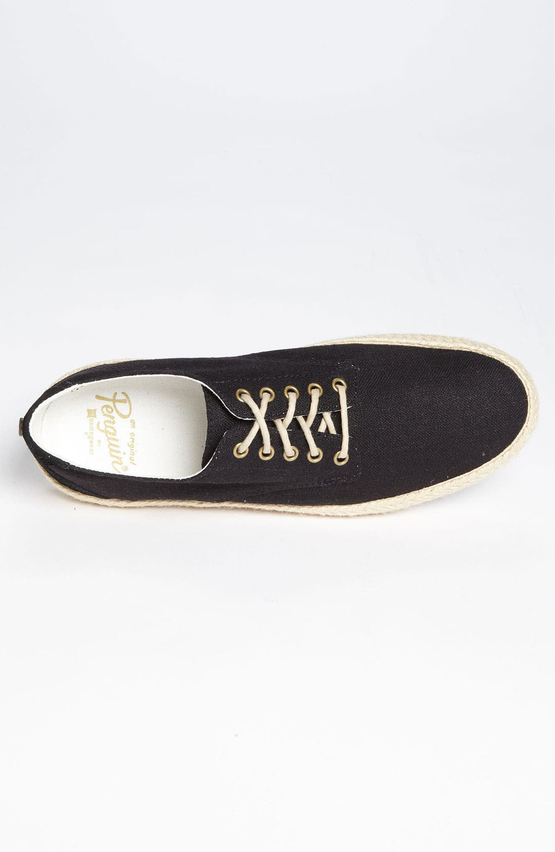 Alternate Image 4  - Original Penguin 'Espy PT' Sneaker (Men)