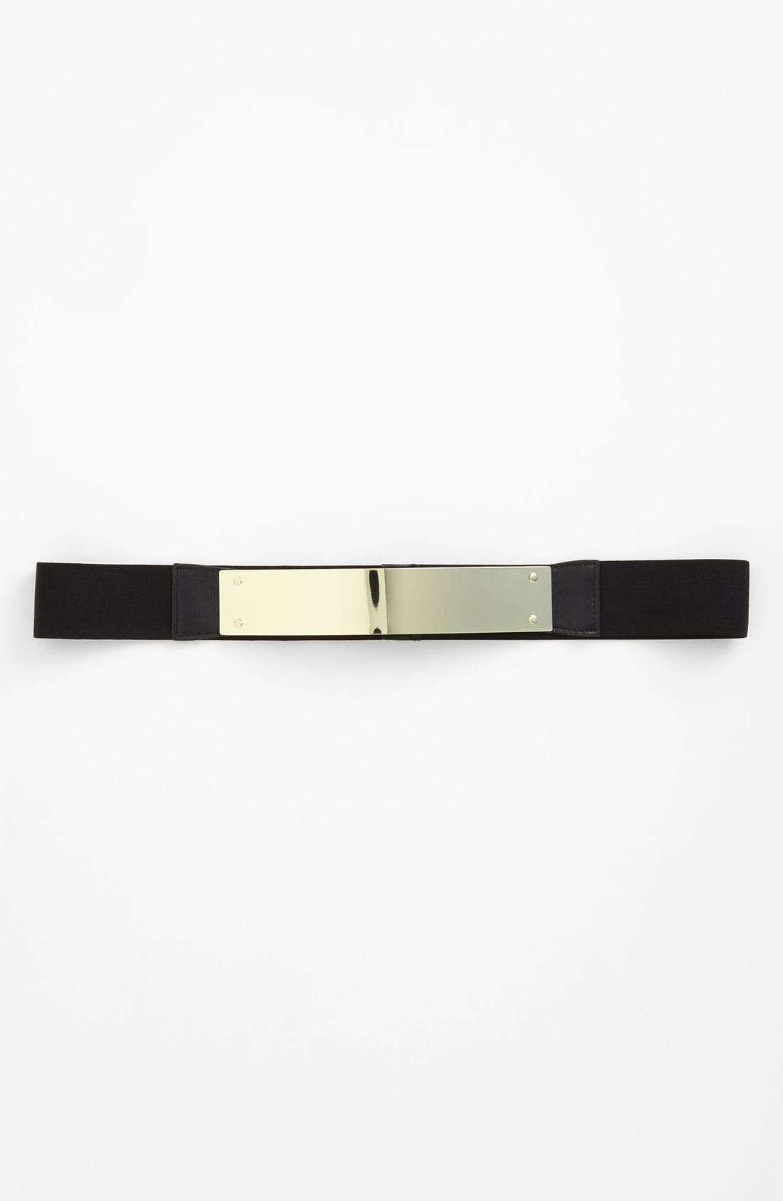 Alternate Image 1 Selected - Rachel Pally Metal Belt