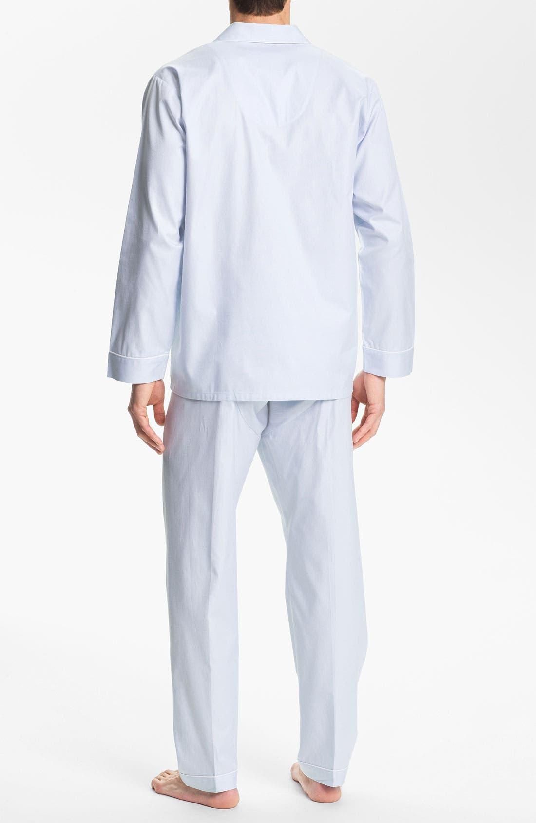 19641c6eaa86 Men s Grey Pajamas  Lounge   Pajamas