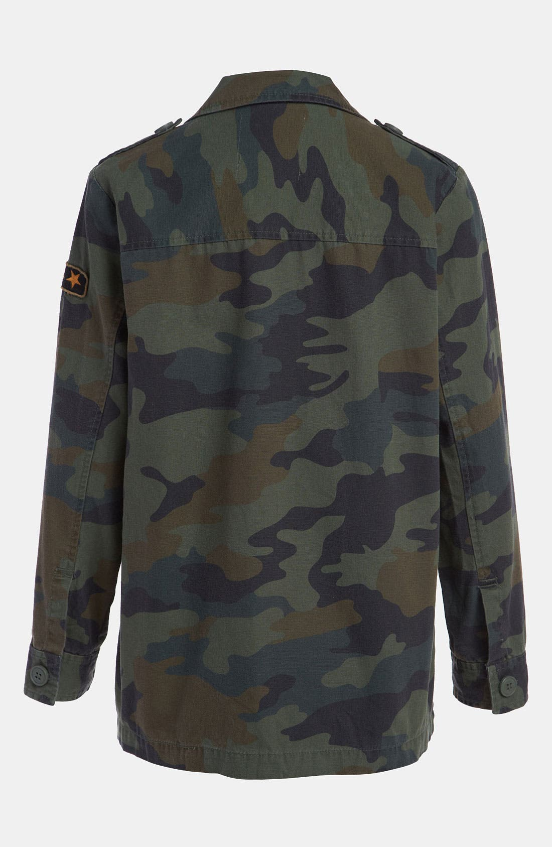 Alternate Image 2  - Leith Field Jacket