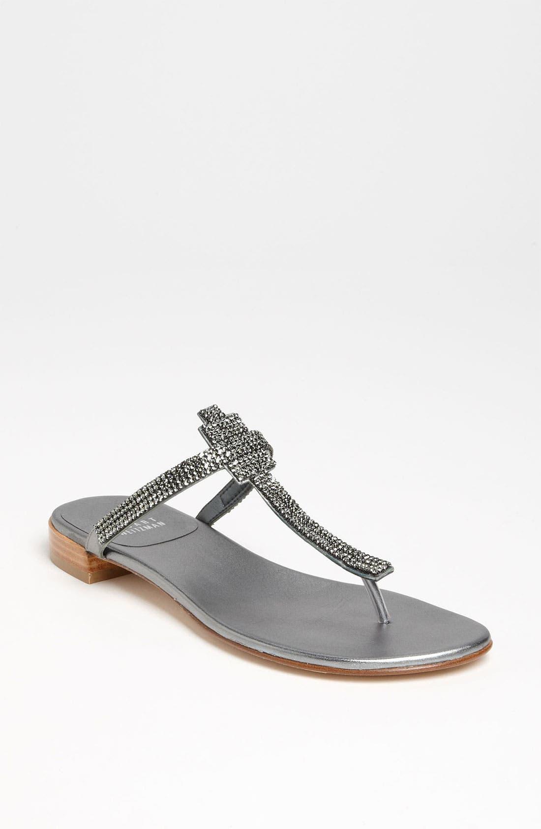Main Image - Stuart Weitzman 'Vanity' Sandal