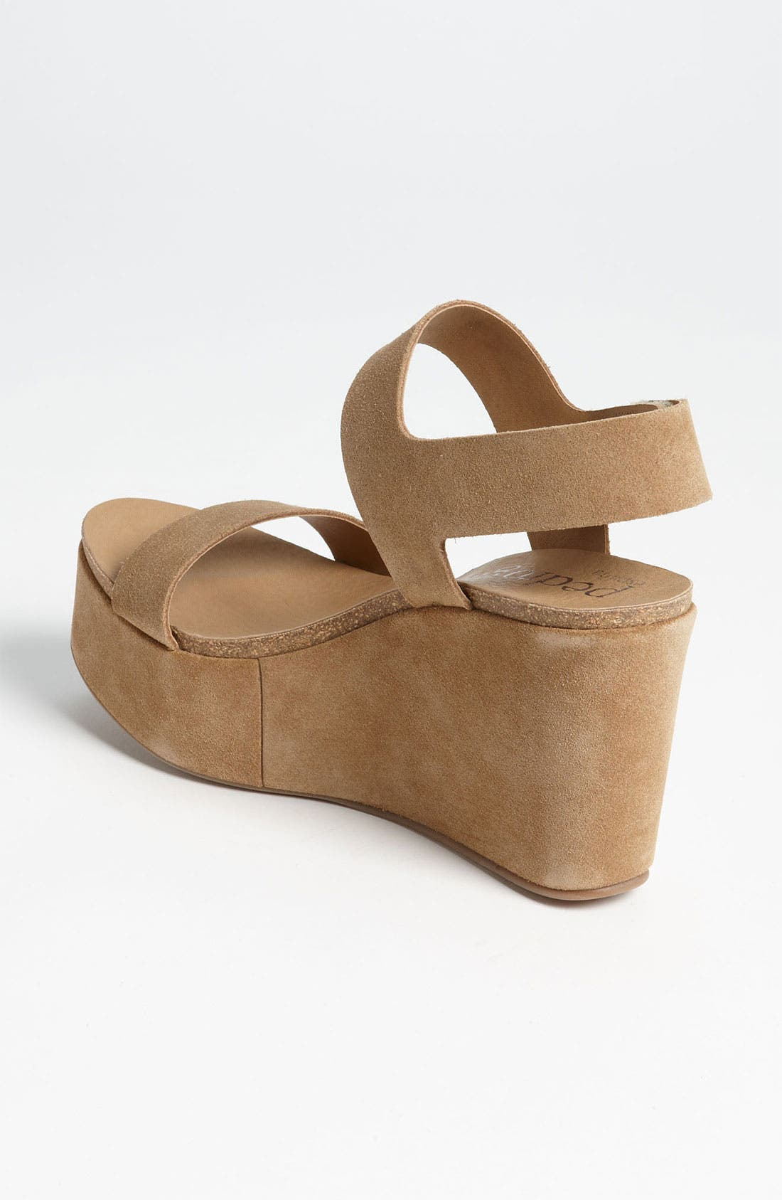 Alternate Image 2  - Pedro Garcia 'Dakota' Wedge Sandal (Exclusive Color)