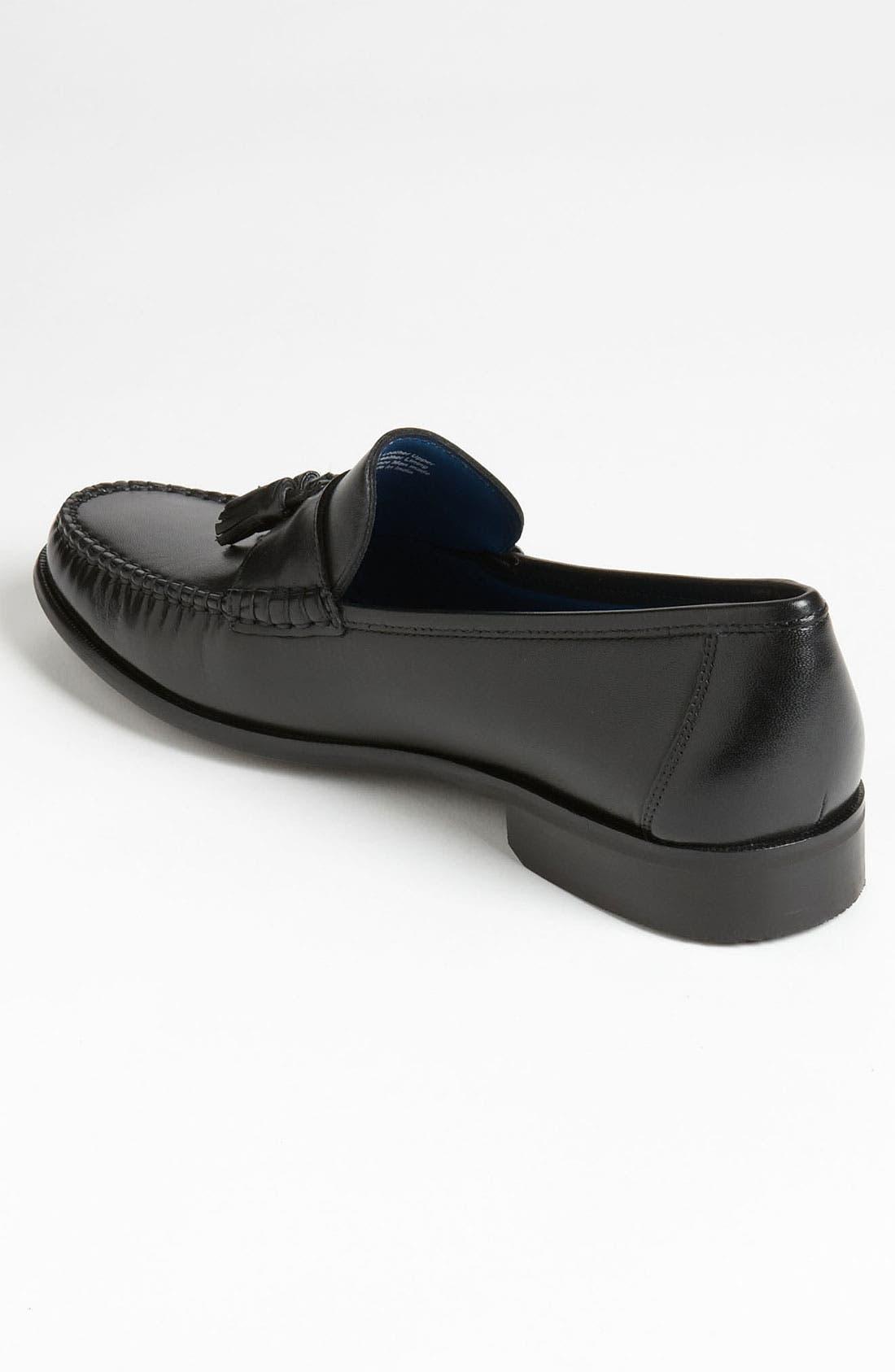 Alternate Image 2  - Florsheim 'Sarasota' Tassel Loafer