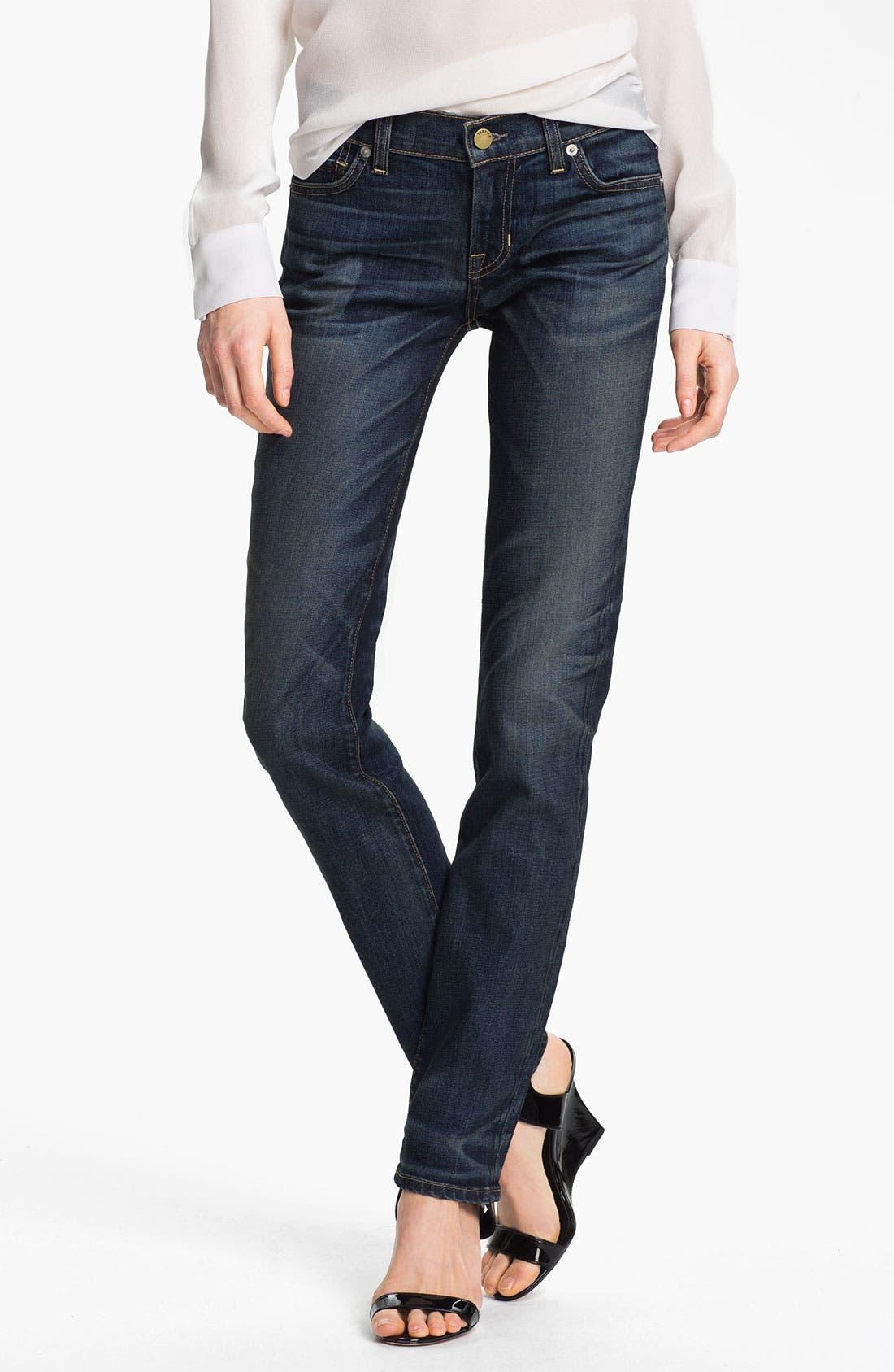 Main Image - TEXTILE Elizabeth and James 'Debbie' Skinny Jeans