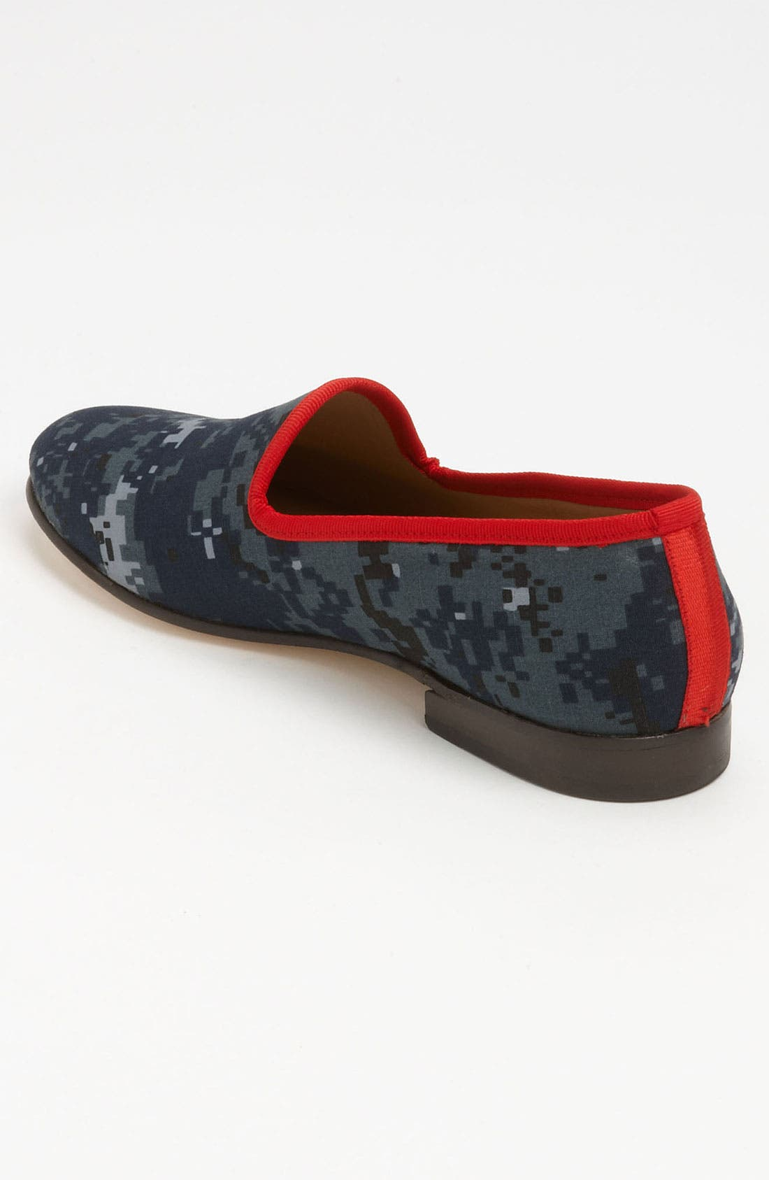 Alternate Image 2  - Del Toro Digi-Camo Loafer (Online Only)