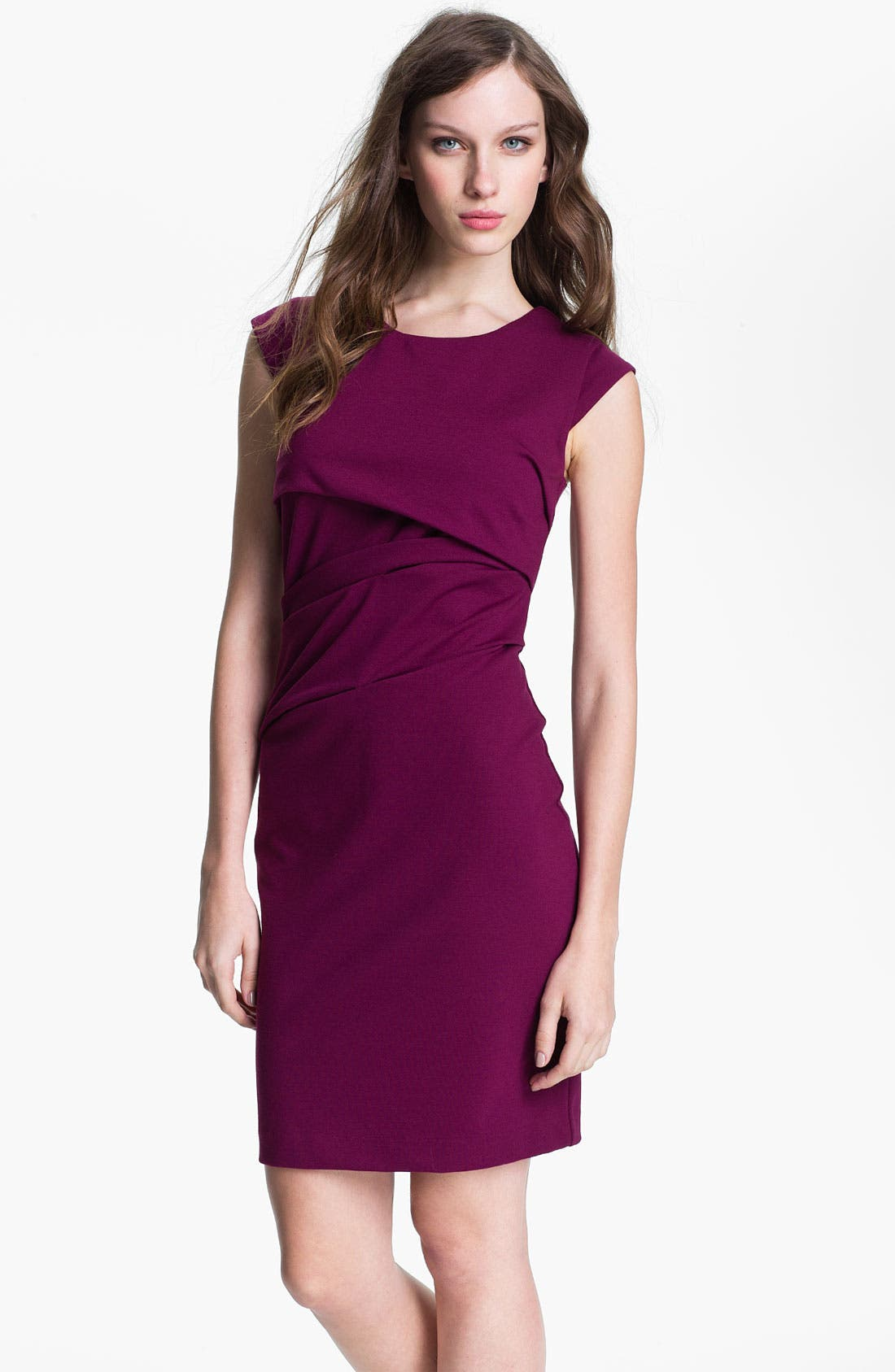 Main Image - Kenneth Cole New York 'Camille' Dress