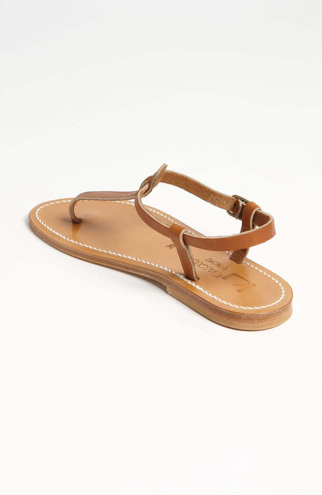 Alternate Image 2  - K.Jacques St. Tropez 'Picon' Sandal