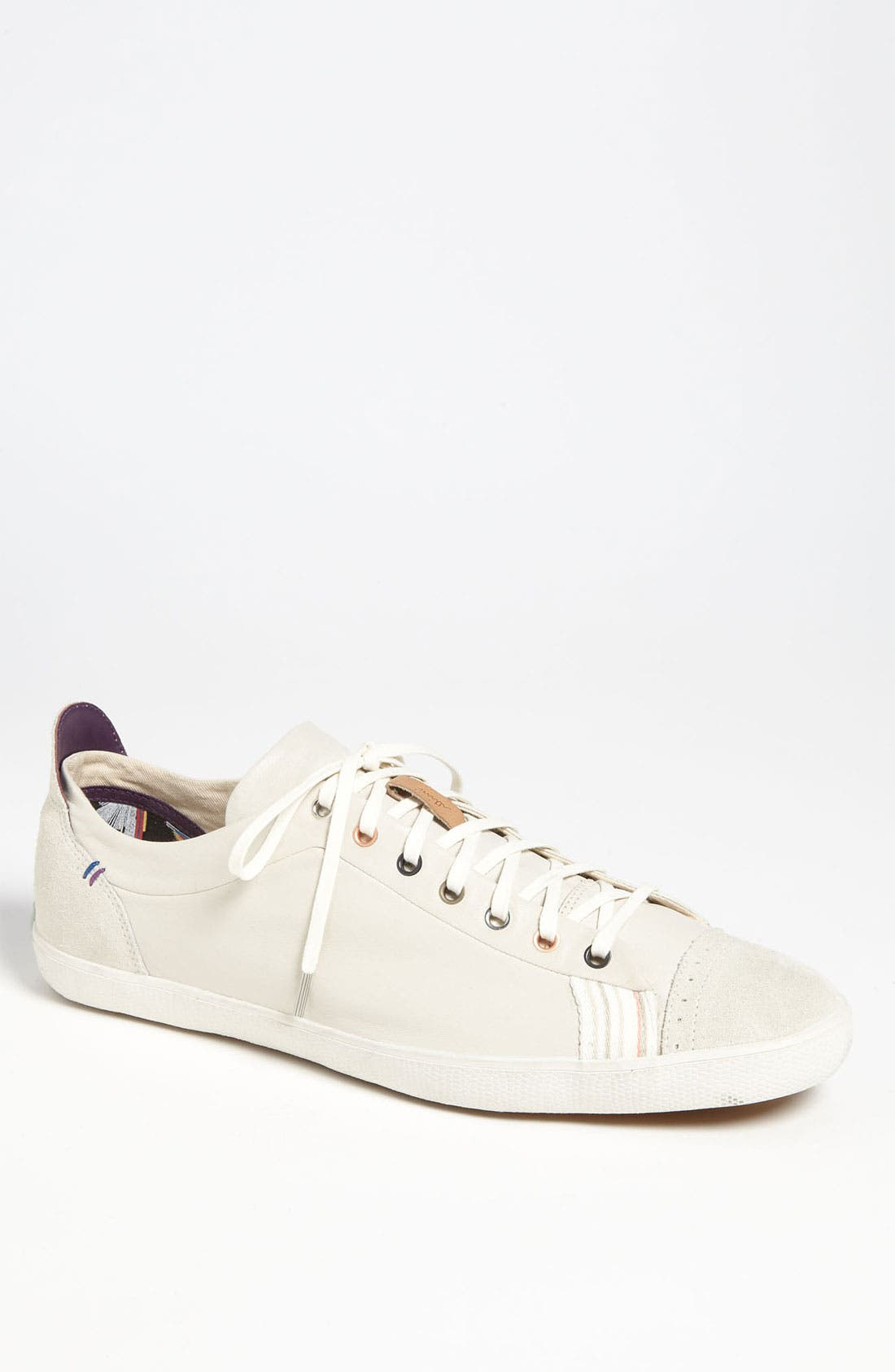 Alternate Image 1 Selected - Paul Smith 'Vestri Lo Pro' Sneaker