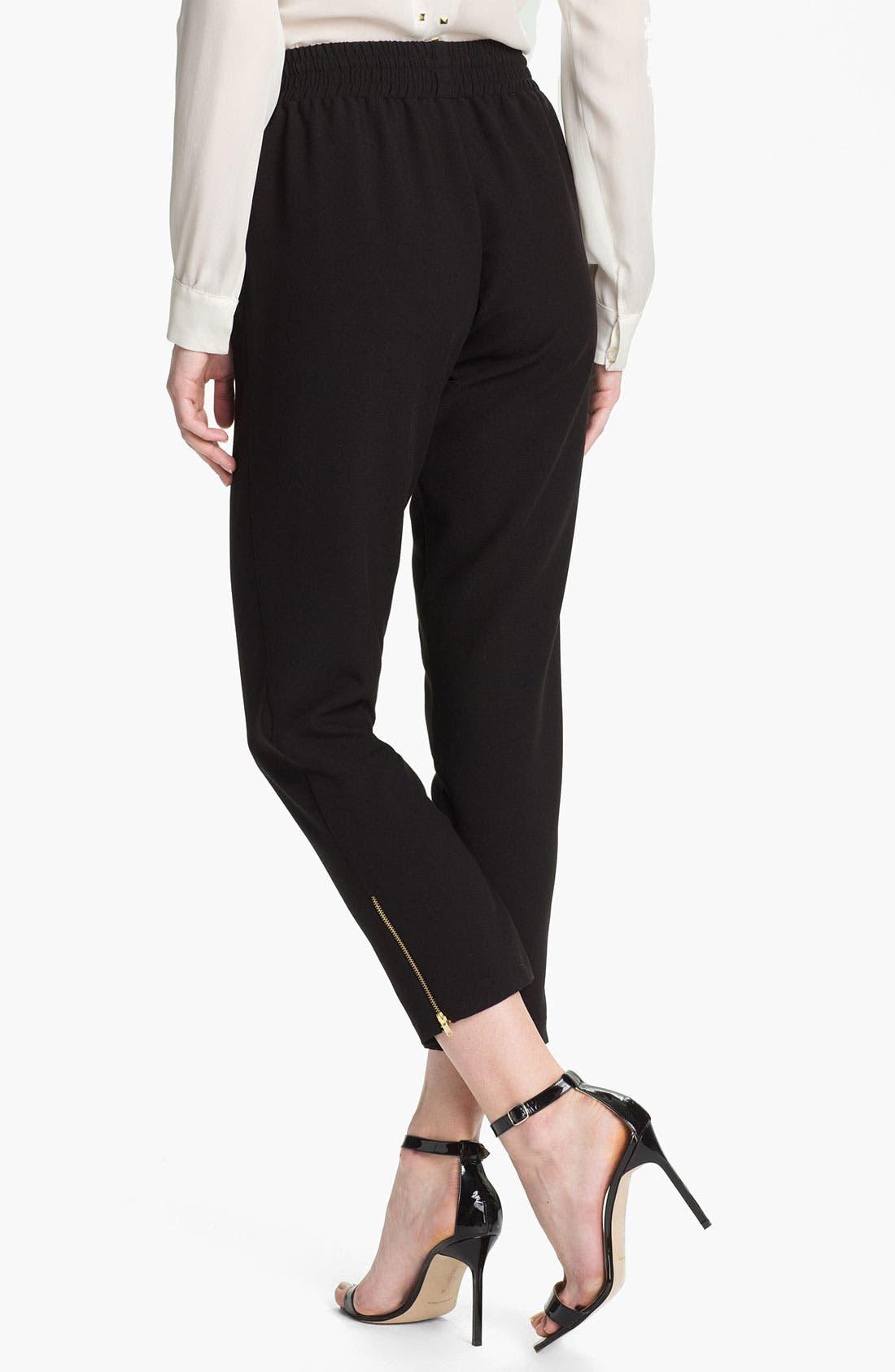 Alternate Image 2  - Parker 'Bowery' Pants