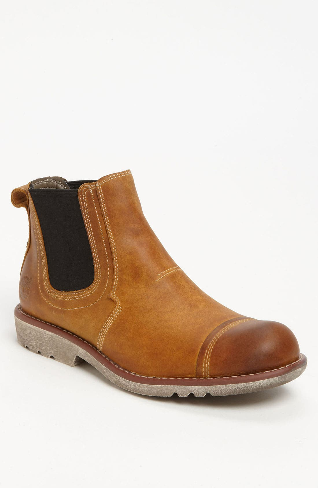 Alternate Image 1 Selected - Timberland 'City Escape' Chelsea Boot