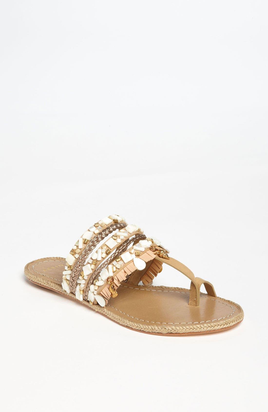 Alternate Image 1 Selected - Aerin 'Palau' Sandal