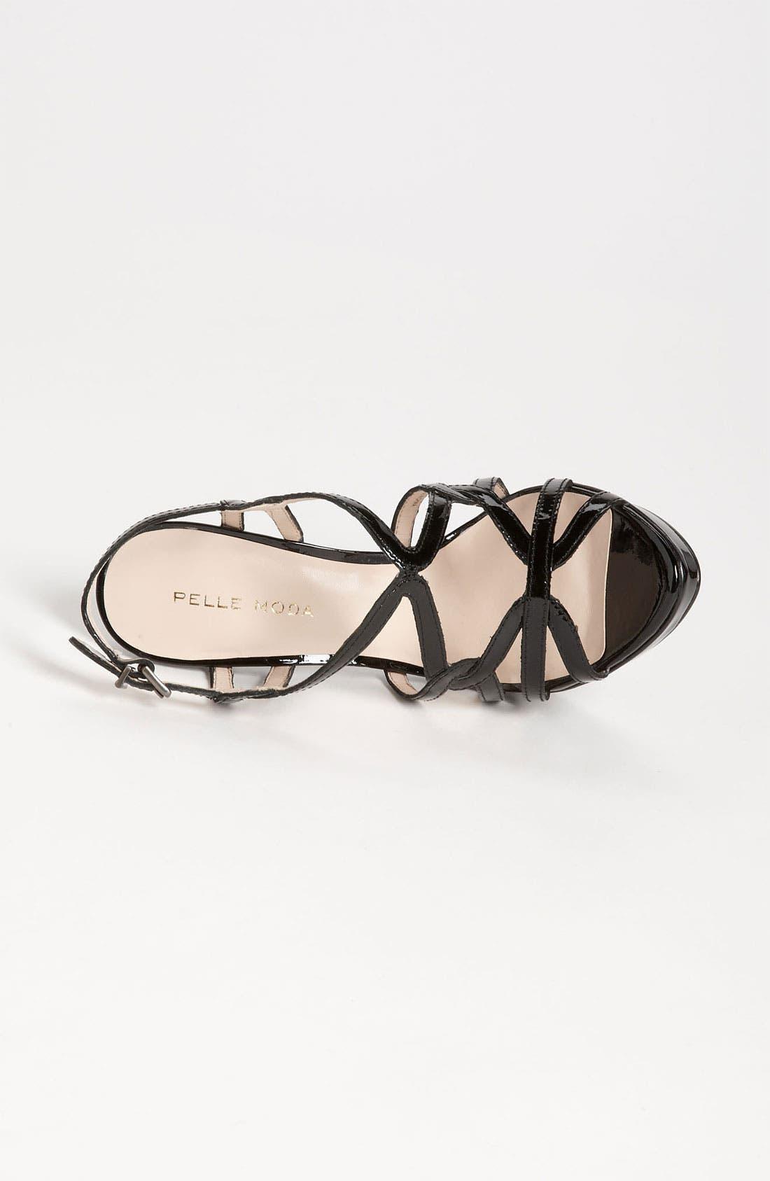 Alternate Image 3  - Pelle Moda 'Flirty' Sandal
