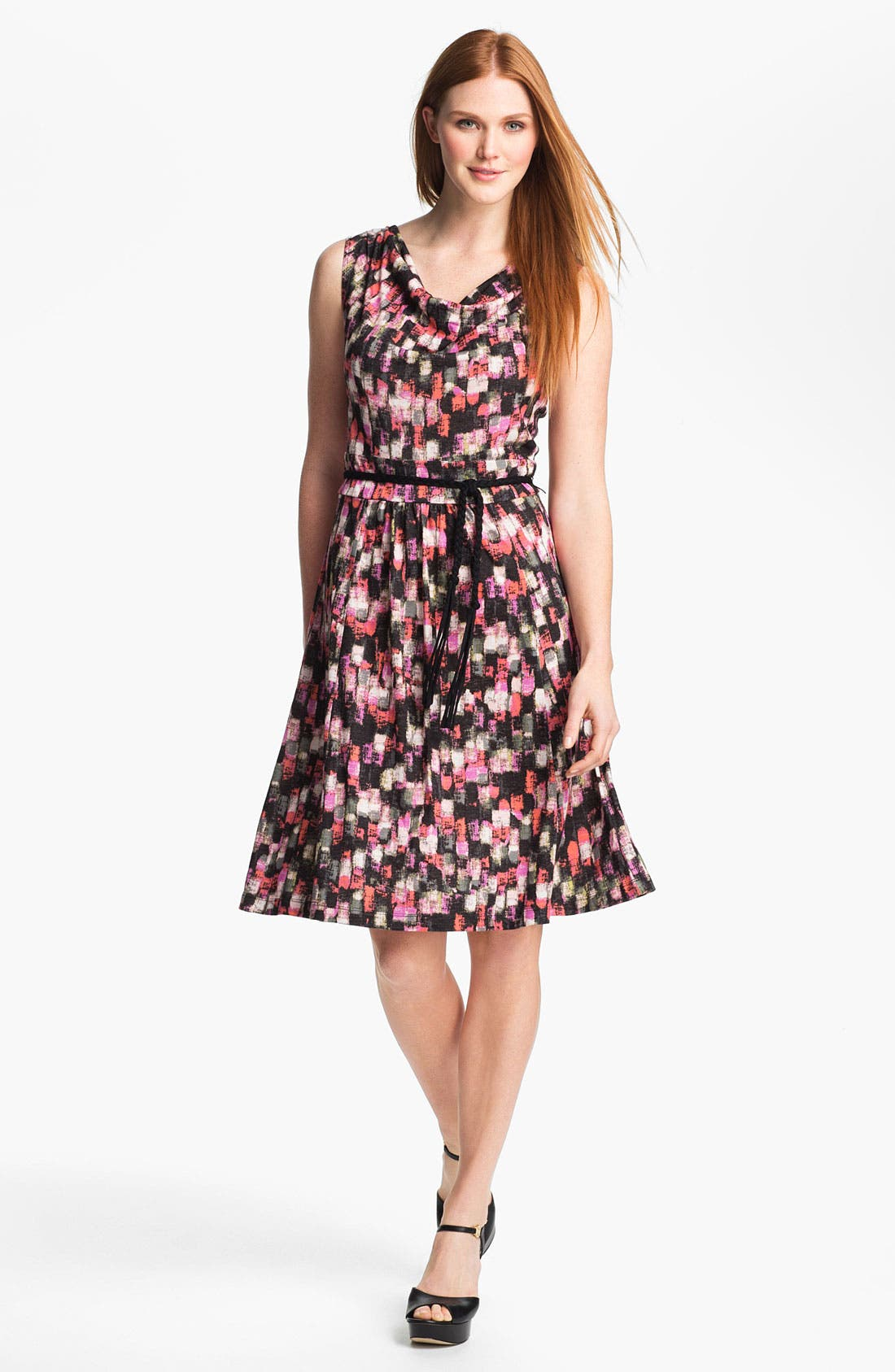Main Image - Nic + Zoe 'Spring Rain' Dress