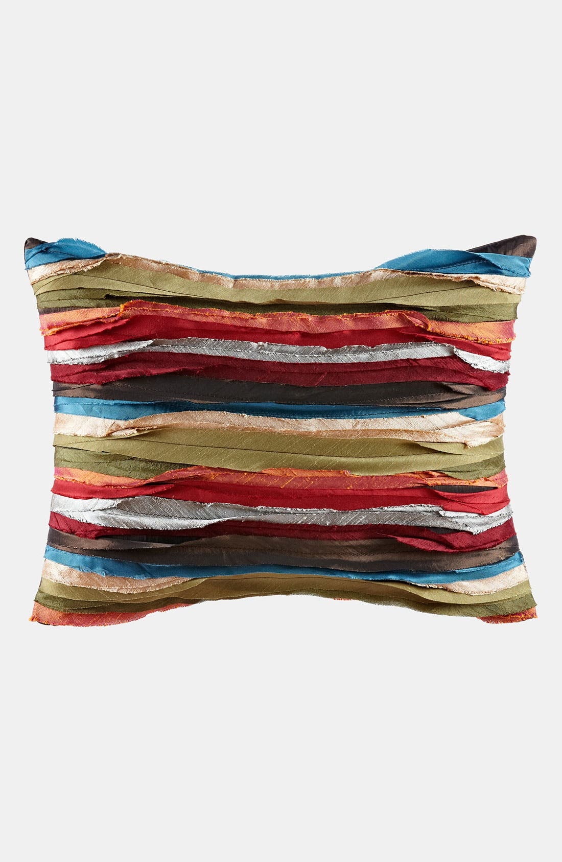 Main Image - Tracy Porter® For Poetic Wanderlust® Faux Silk Pillow