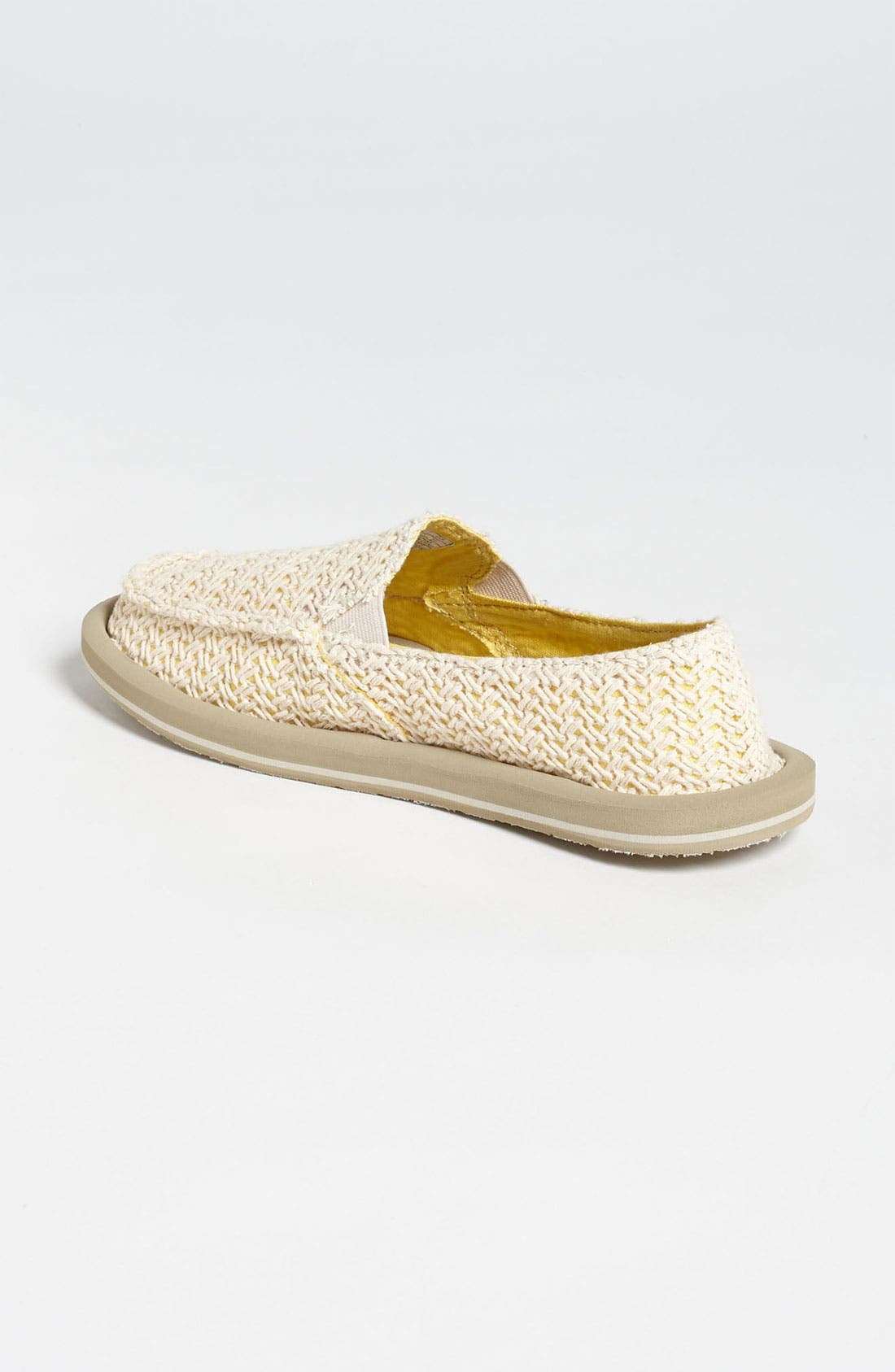 Alternate Image 2  - Sanuk 'Flutter' Slip-On