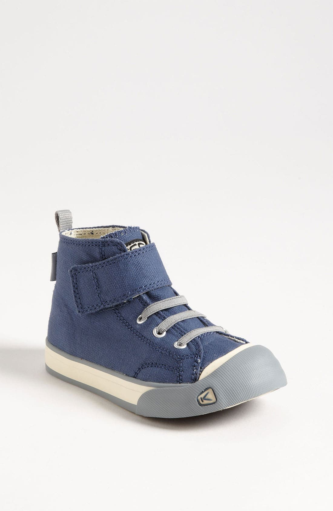 Alternate Image 1 Selected - Keen 'Coronado' High Top Sneaker (Toddler & Little Kid)