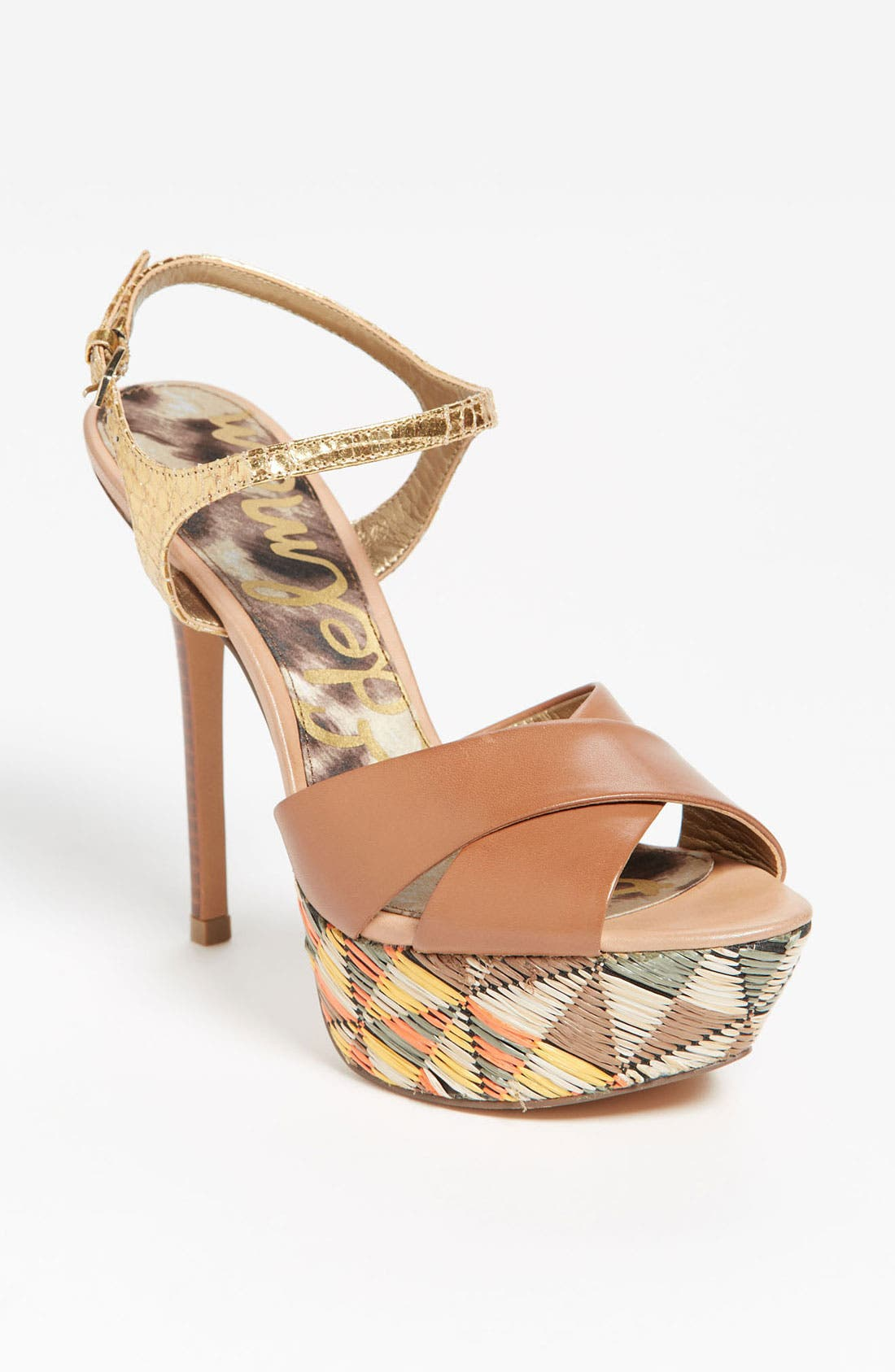 Alternate Image 1 Selected - Sam Edelman 'Mason' Sandal