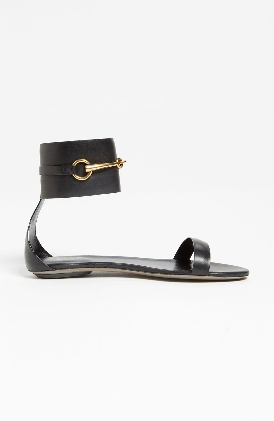 Alternate Image 4  - Gucci 'Ursula' Sandal
