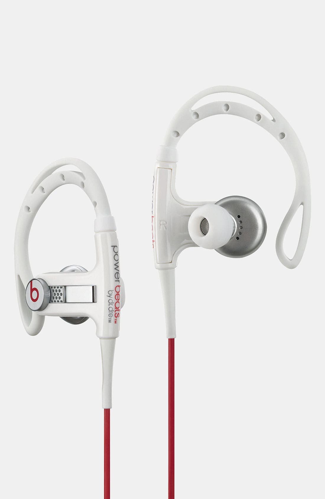 Main Image - Powerbeats by Dr. Dre™ 'Sports' ControlTalk® Headphones