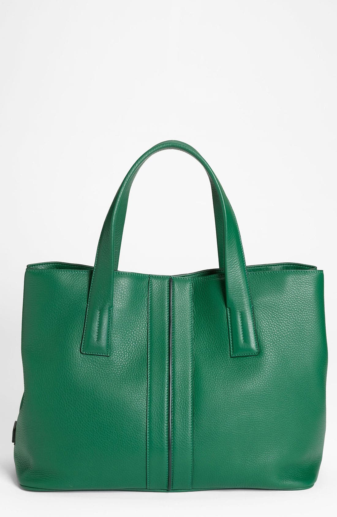 Alternate Image 1 Selected - Tod's East/West Tote Bag