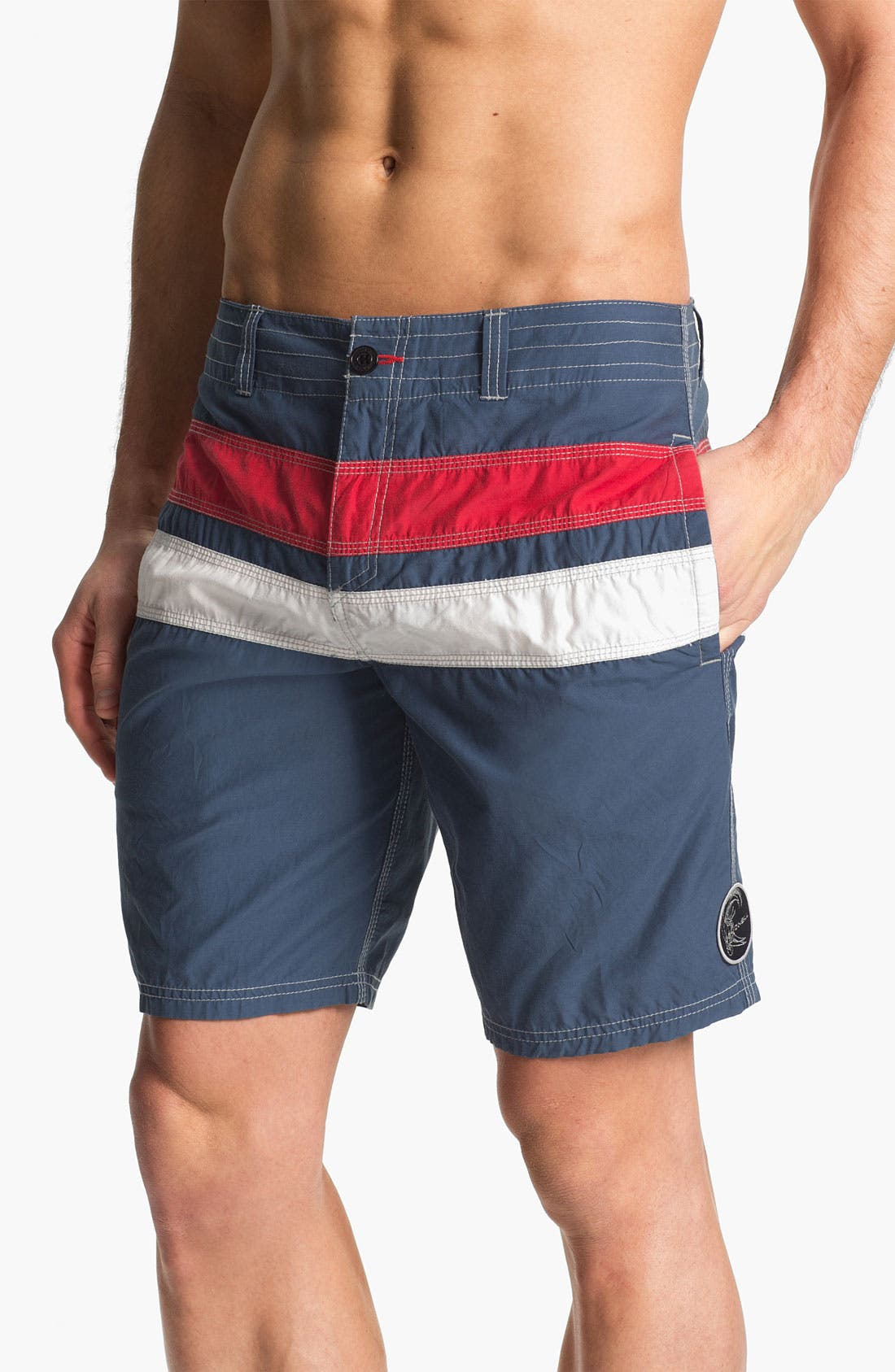 Alternate Image 1 Selected - O'Neill 'Cult' Board Shorts
