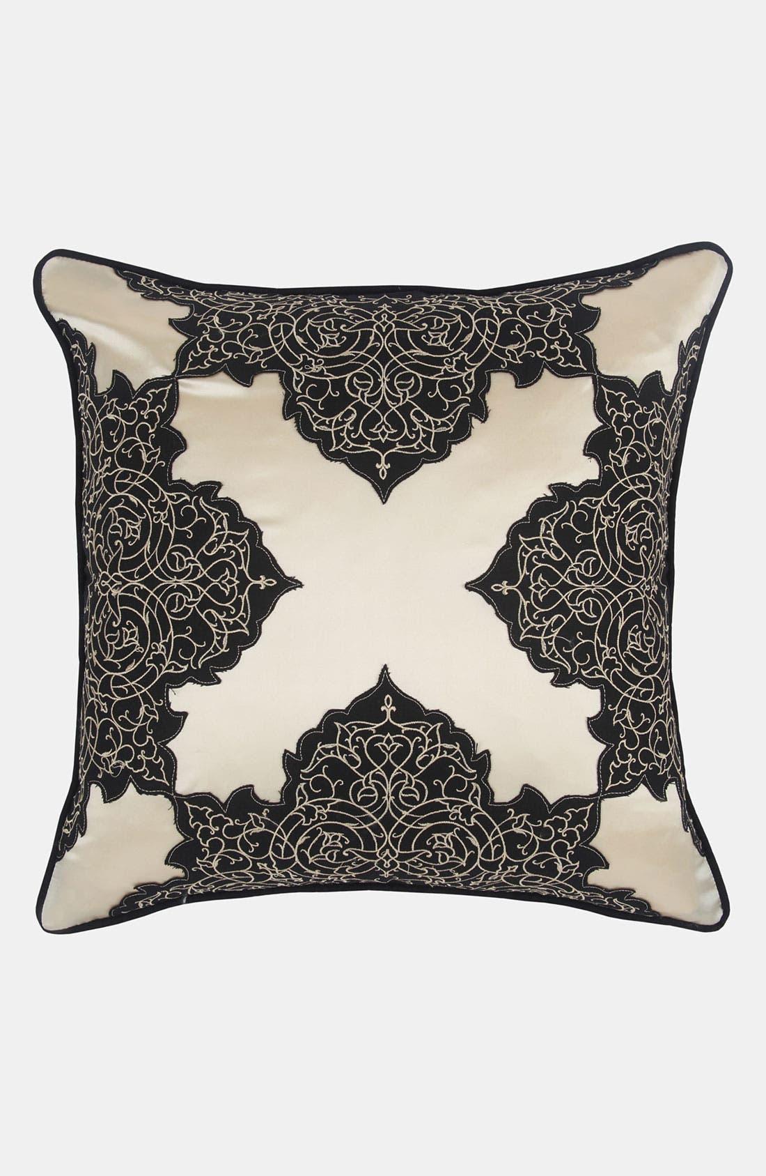 Alternate Image 1 Selected - Blissliving Home 'Henna' Pillow (Online Only)