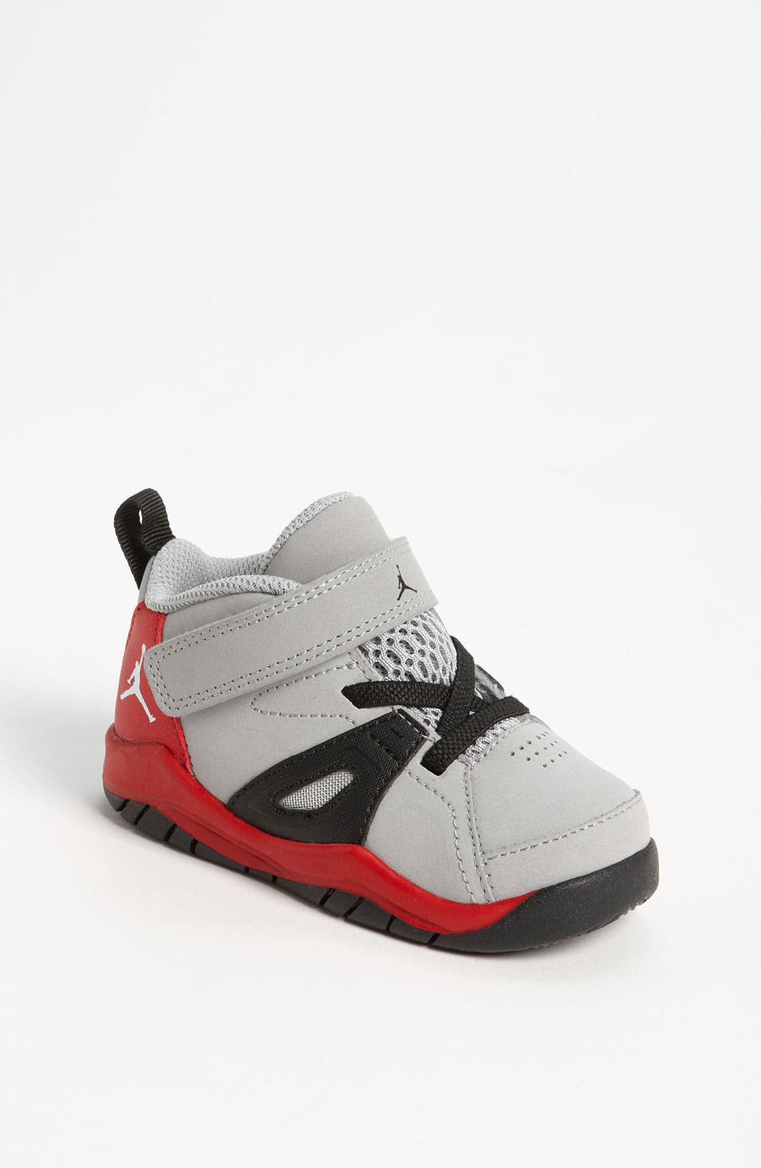 Alternate Image 1 Selected - Nike 'Jordan Ace 23' Basketball Shoe (Baby, Walker & Toddler)