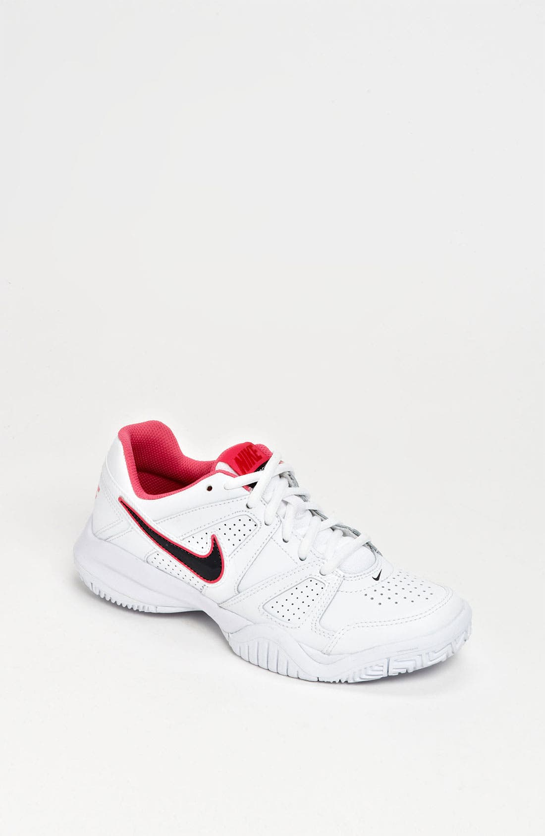 Alternate Image 1 Selected - Nike 'City Court 7' Tennis Shoe (Big Kid)