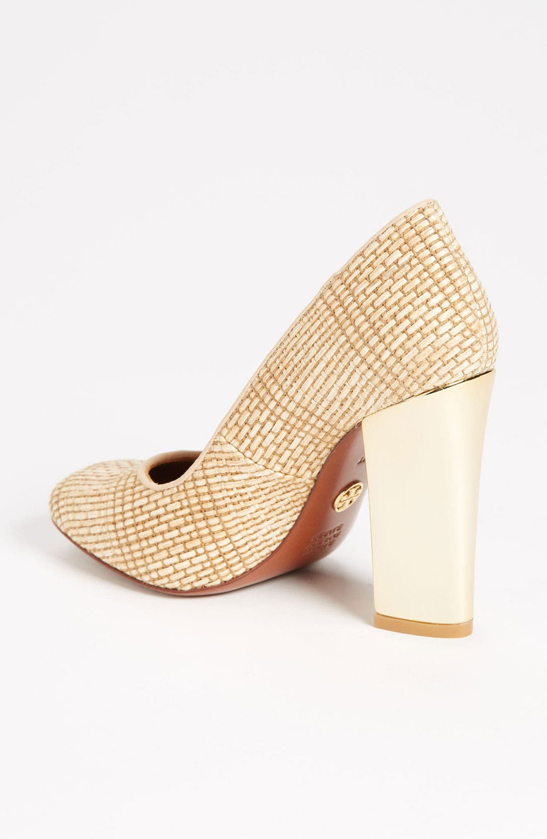 Alternate Image 2  - Tory Burch 'Clay' Pump  (Nordstrom Exclusive)