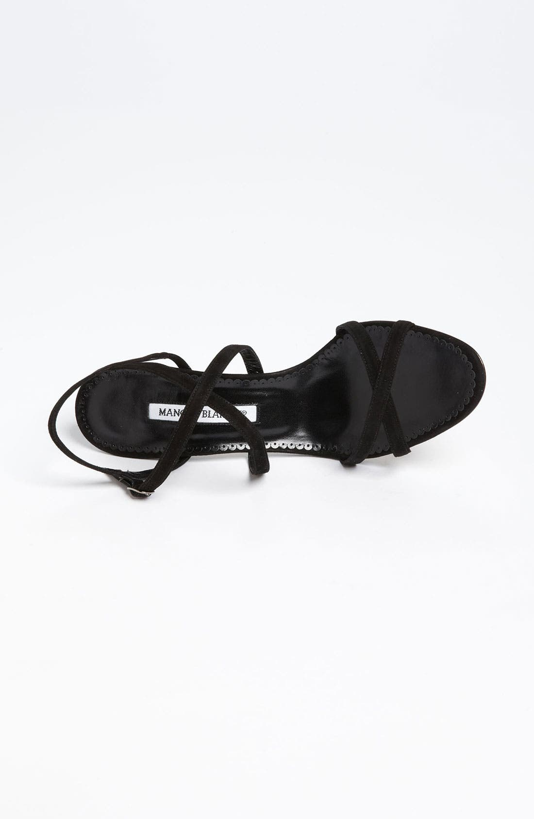 Alternate Image 3  - Manolo Blahnik 'Bayan' Sandal