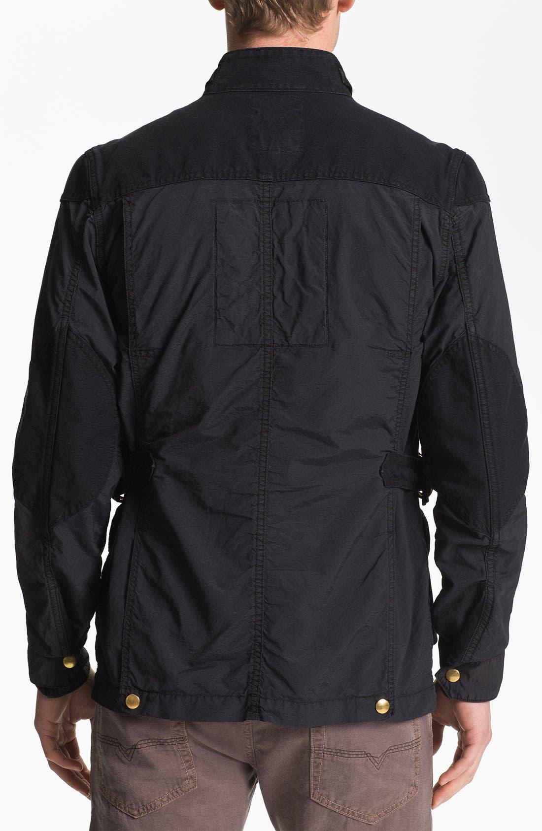 Alternate Image 2  - PRPS 'Utilitarian' Jacket