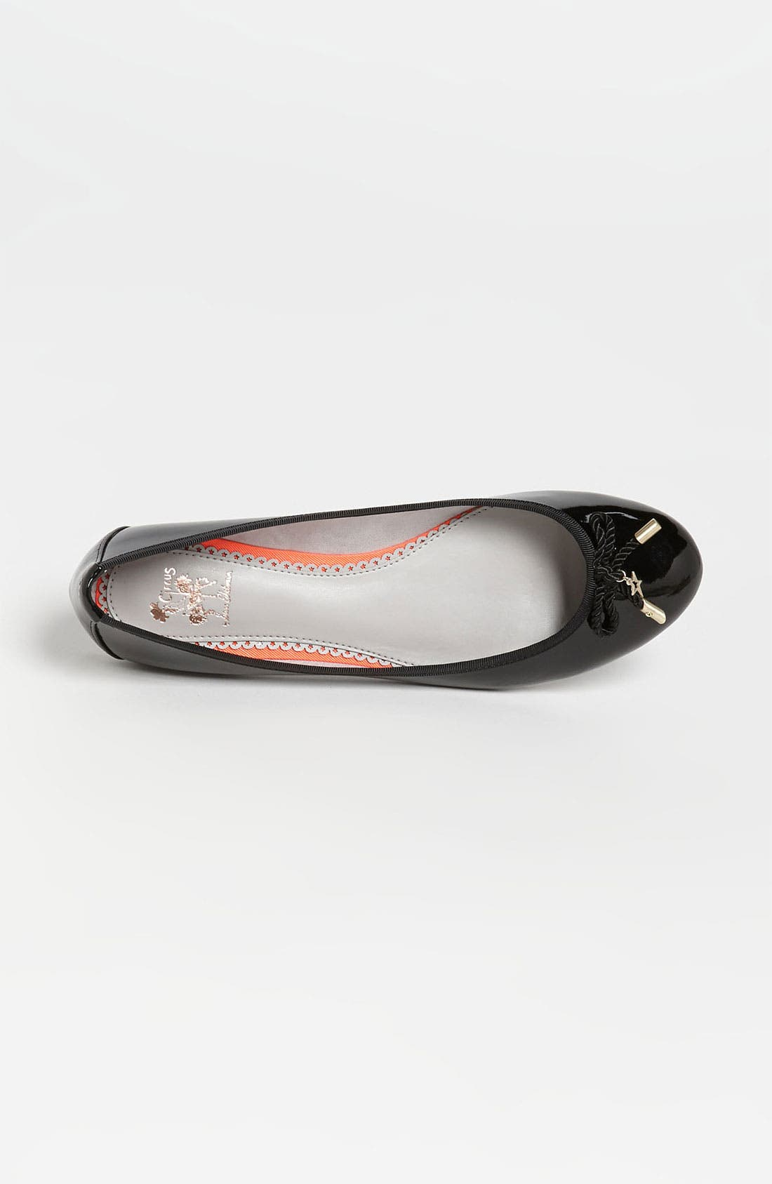 Alternate Image 3  - Circus by Sam Edelman 'Ava' Flat