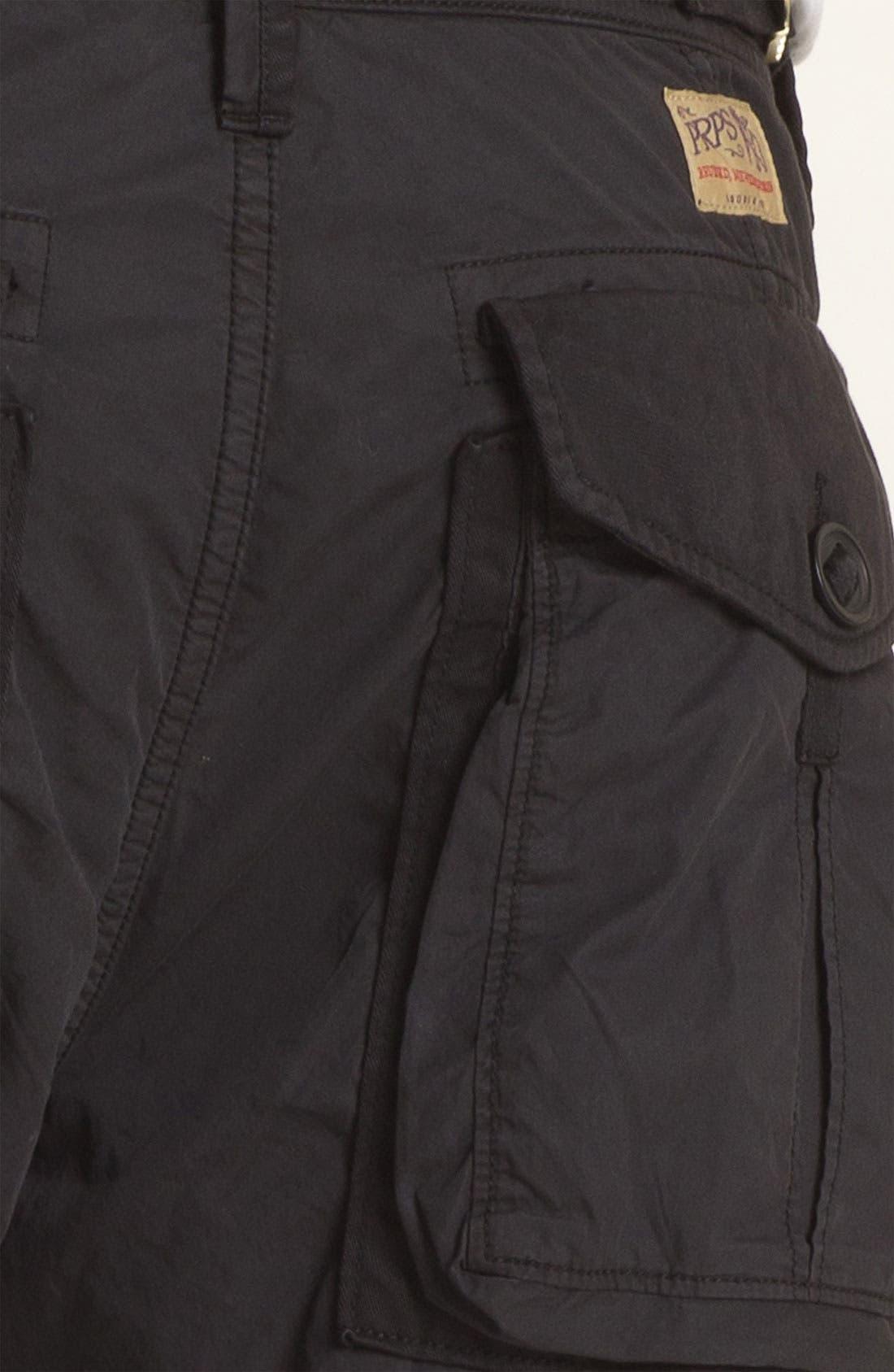 Alternate Image 3  - PRPS Cargo Shorts