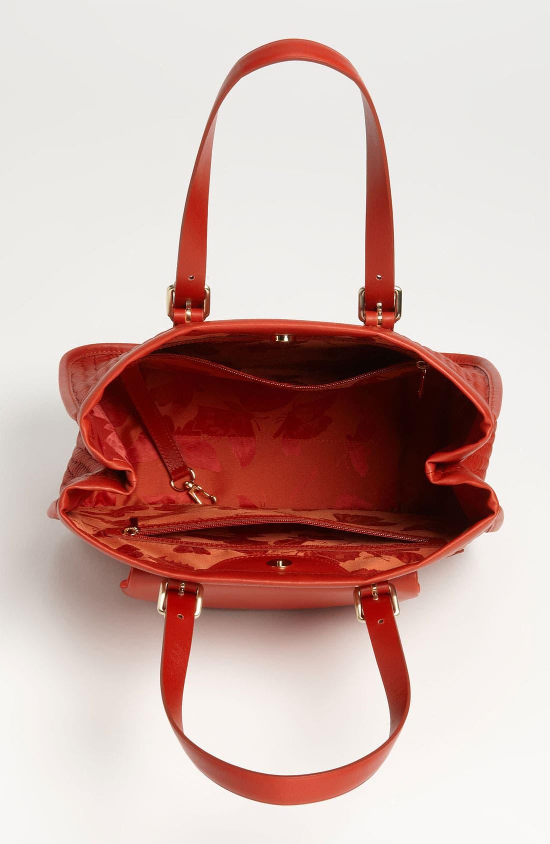 Alternate Image 3  - Longchamp 'Balzane Paille' Shoulder Tote