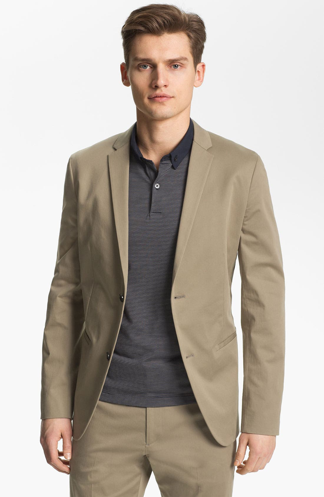 Alternate Image 1 Selected - Theory 'Rodolf Ridott' Blazer