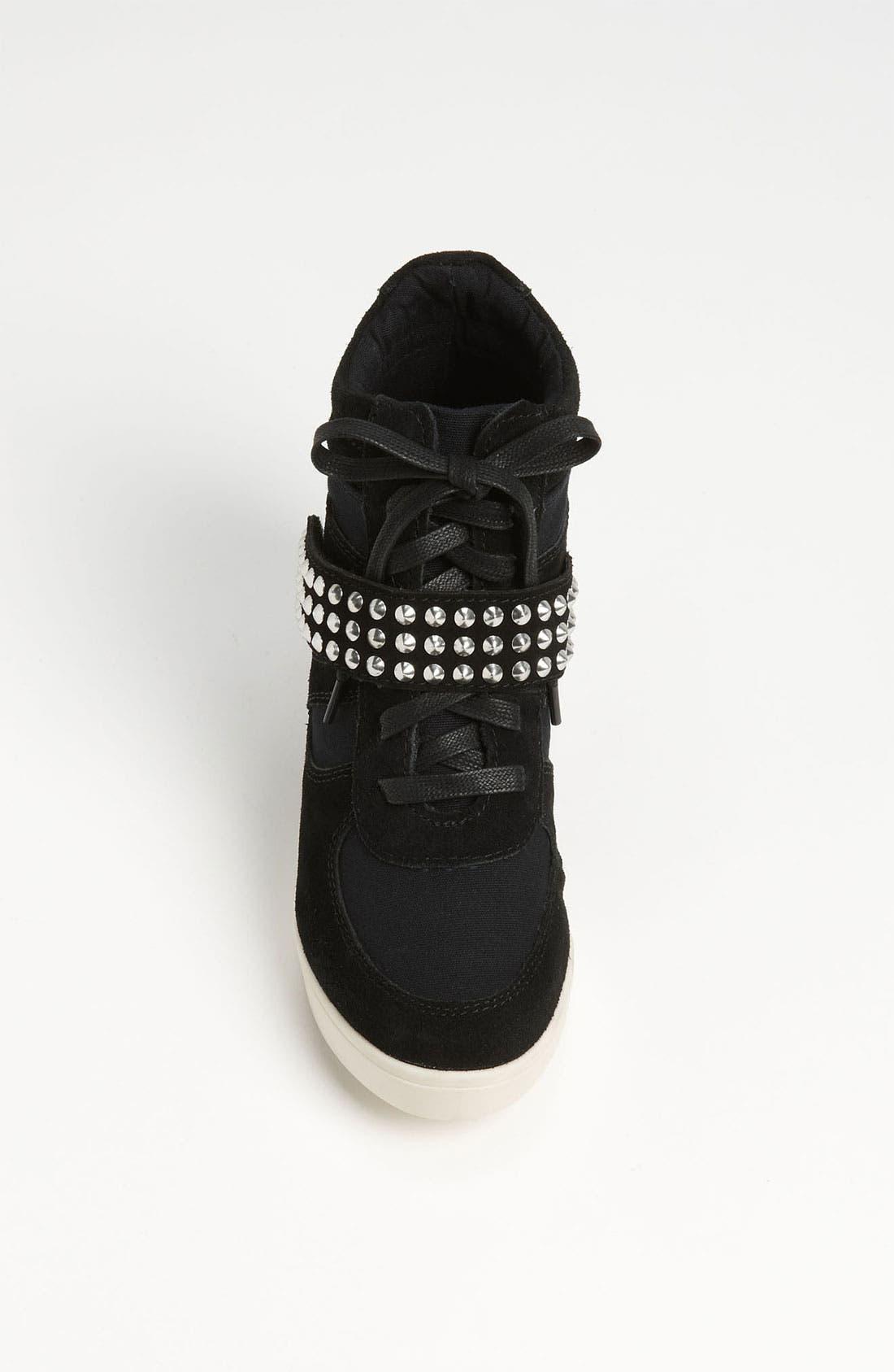 Alternate Image 3  - Steve Madden 'Olympa-S' Wedge Sneaker