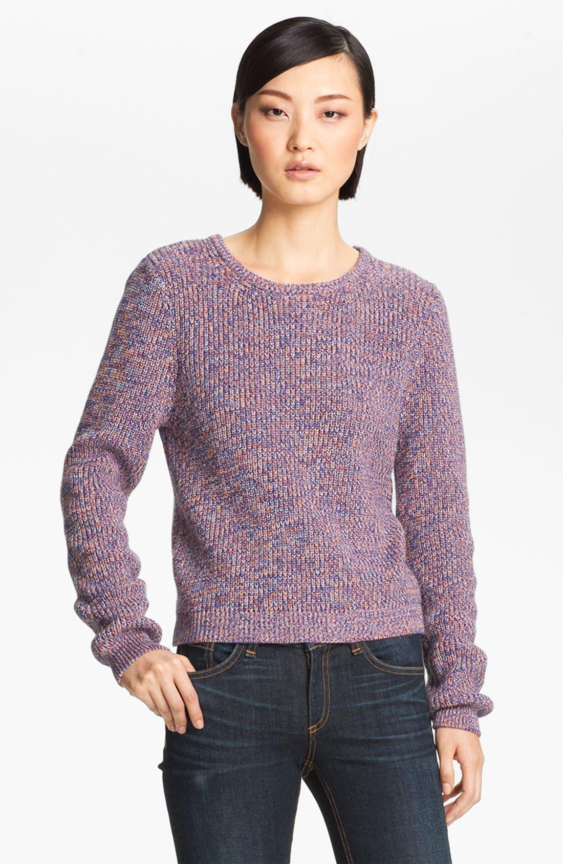 Alternate Image 1 Selected - Opening Ceremony Marled Sweater
