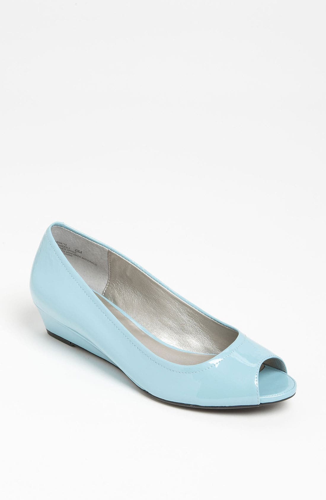 Alternate Image 1 Selected - Me Too 'Yasmeen' Wedge Pump