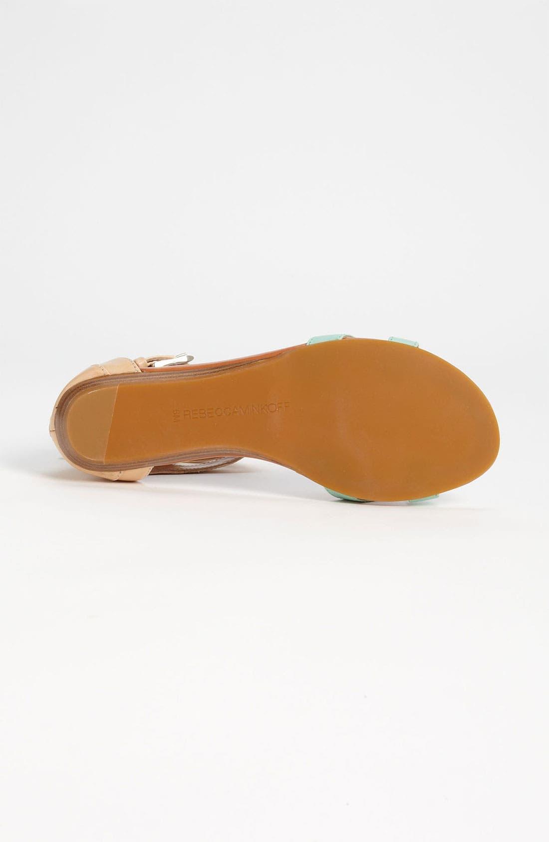 Alternate Image 4  - Rebecca Minkoff 'Bettina' Sandal